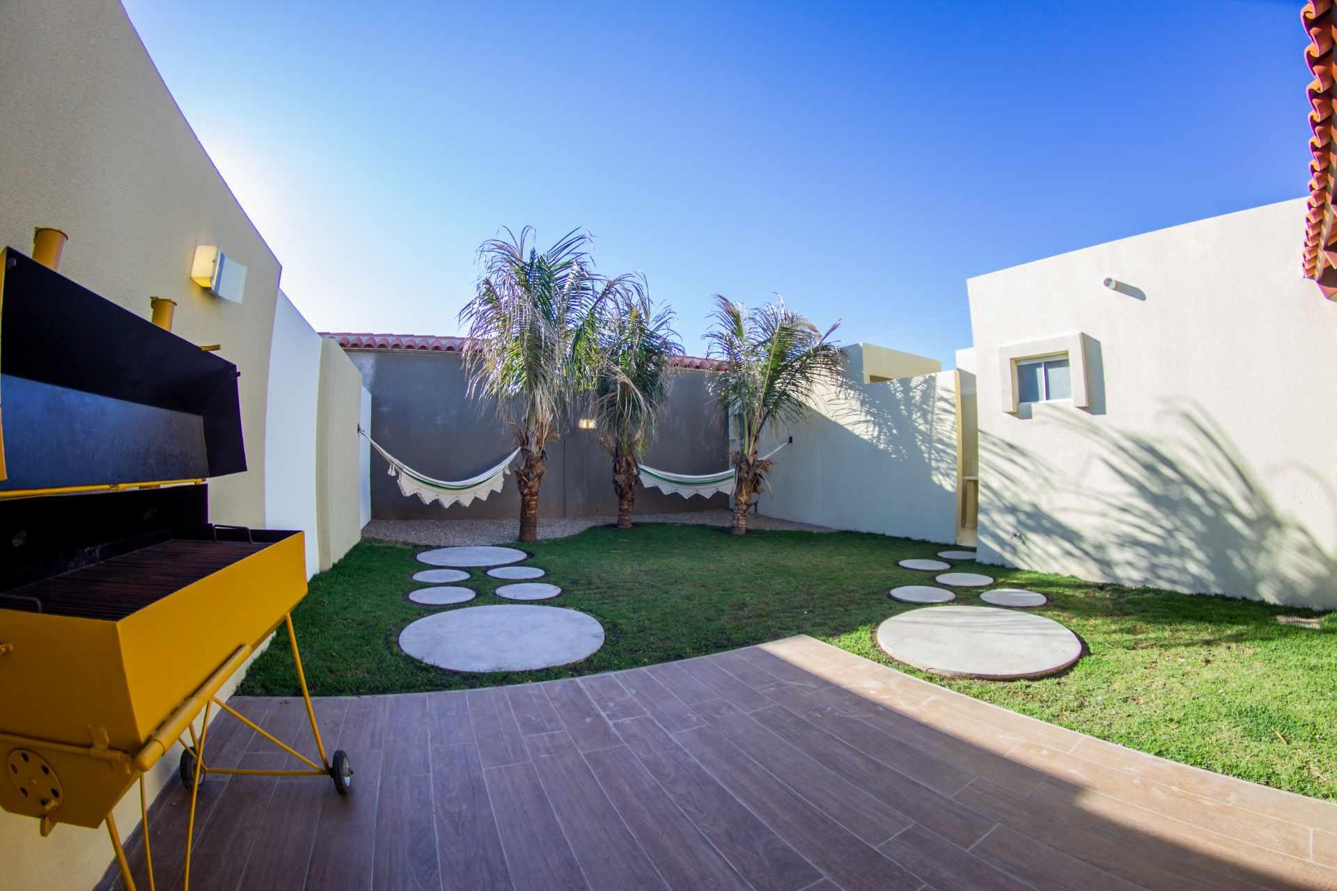 Casa en Venta Condominio Privado Sevilla Real Km. 9 (Zona Norte)  Foto 5