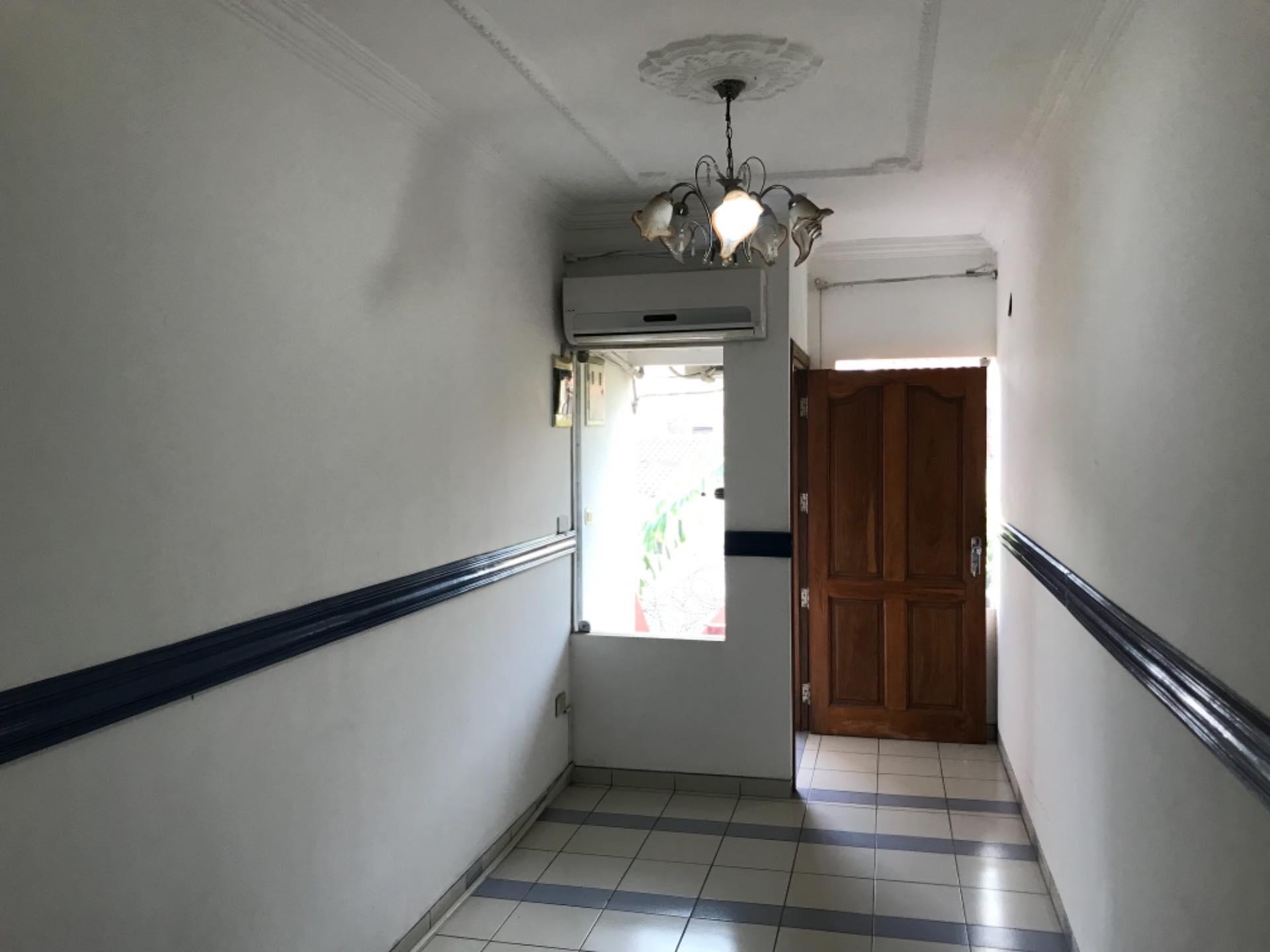 Casa en Alquiler Para empresa- Casa semi independiente - NORTE Foto 5