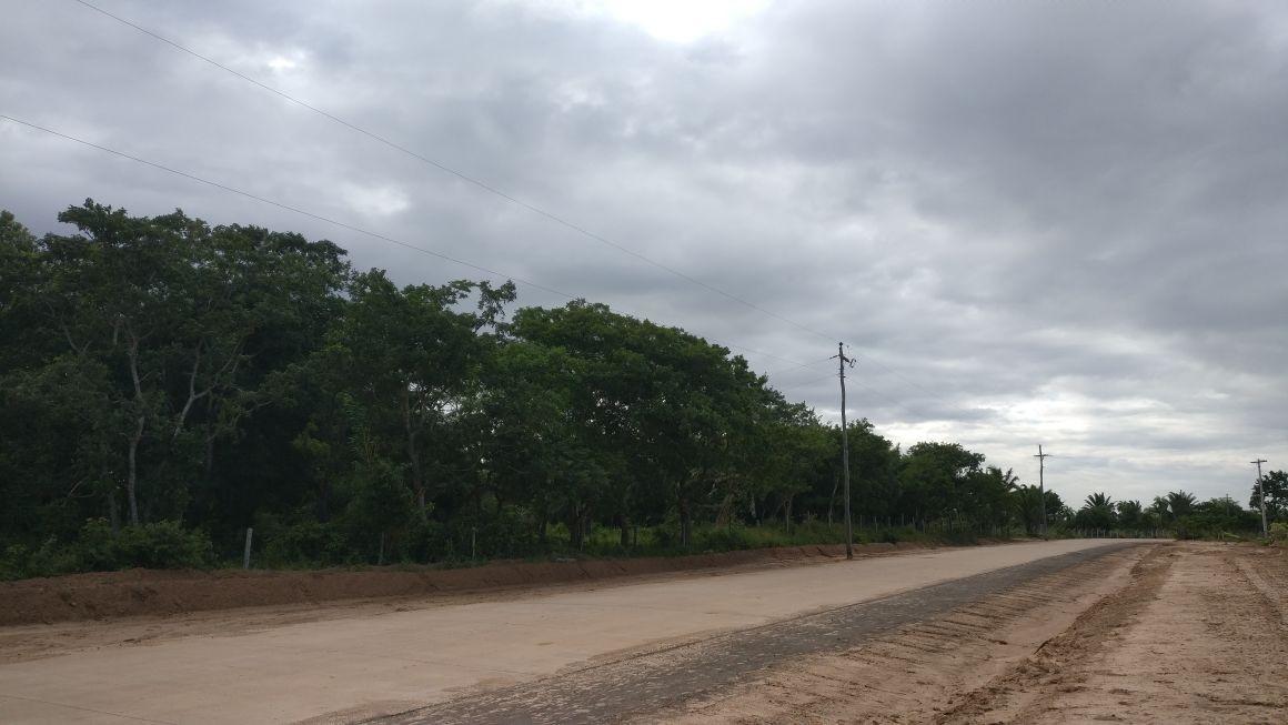 Terreno en Venta Zona Urubo. Camino al cuchi Foto 4