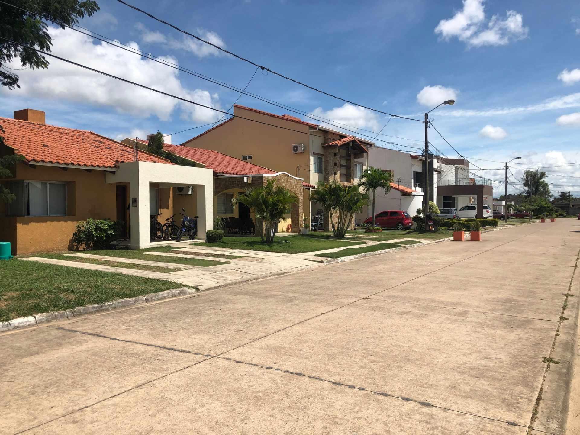 Terreno en Venta Septimo Anillo Zona Norte EN CONDOMINIO CERRADO Foto 3