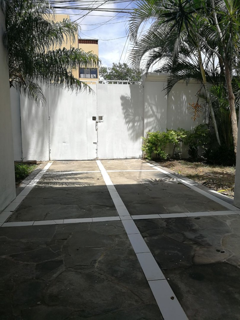 Casa en Alquiler Barrio Villa Mercedes Foto 8