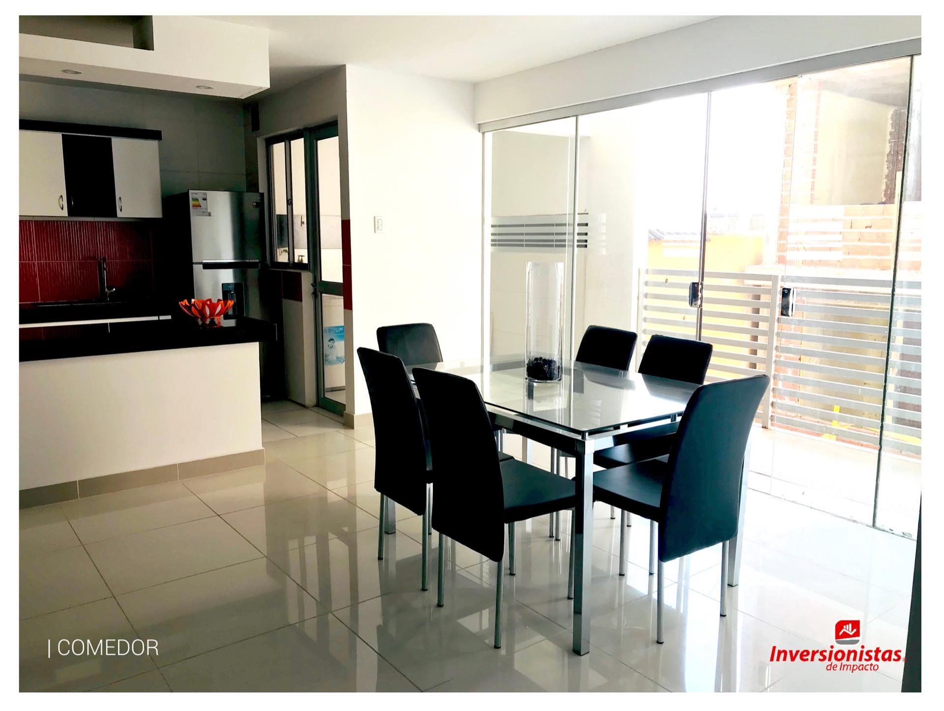 Departamento en Alquiler Condominio TORRE DELTA, EQUIPETROL, ubicación estratégica. Foto 4