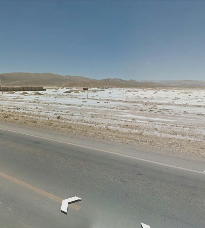 Terreno en Venta Carretera Oruro Capachos Foto 7