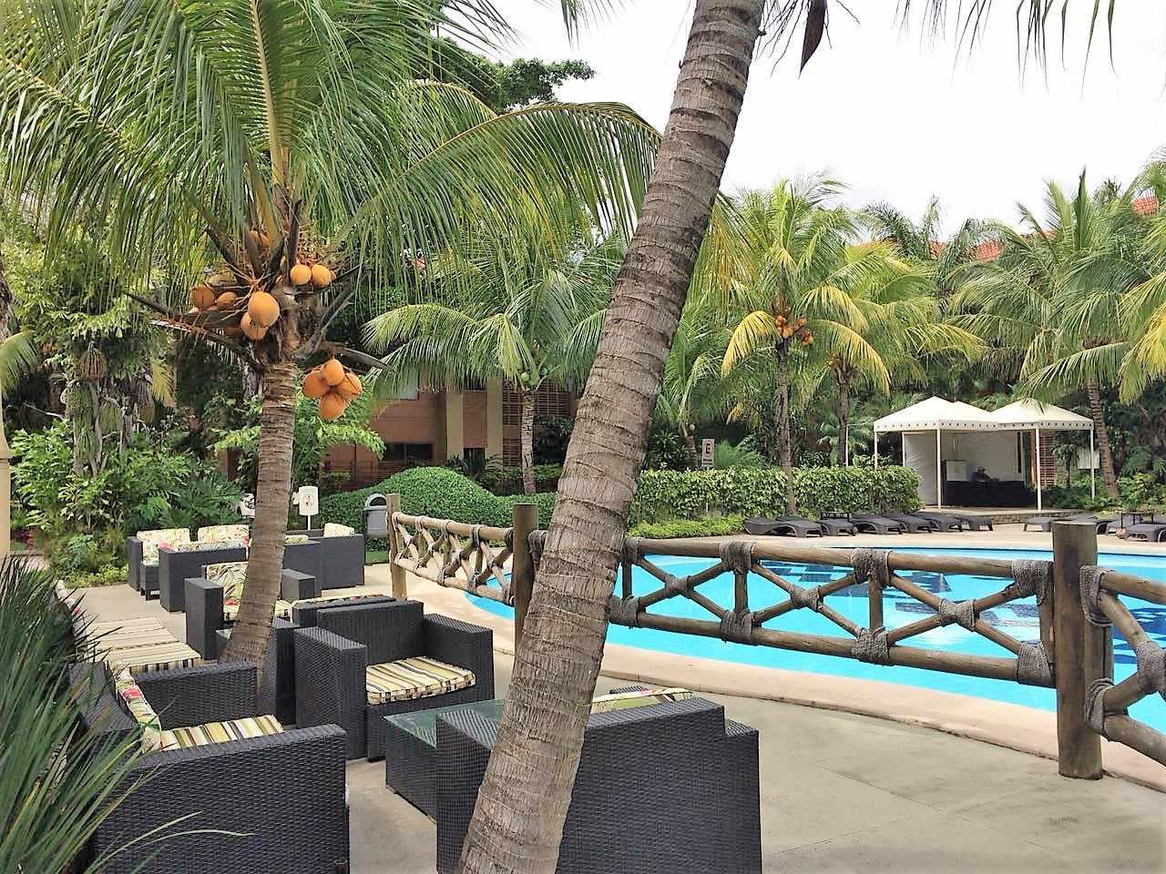 Departamento en Alquiler EN ALQUILER DPTO DE 2 DORM - Buganvillas Suits & Spa - Roca y Coronado  Foto 7