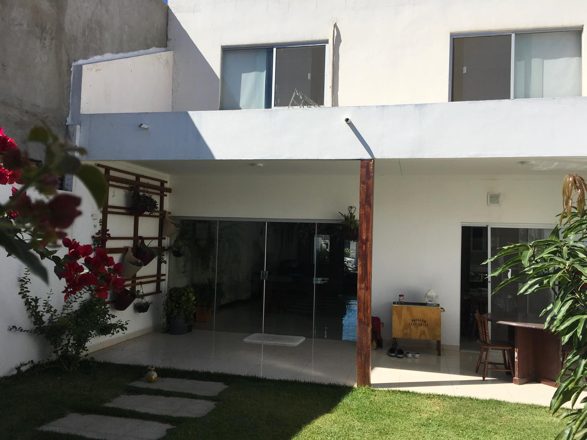 Casa en Venta Radial 26 5º Anillo Condominio los Mangales  Foto 10