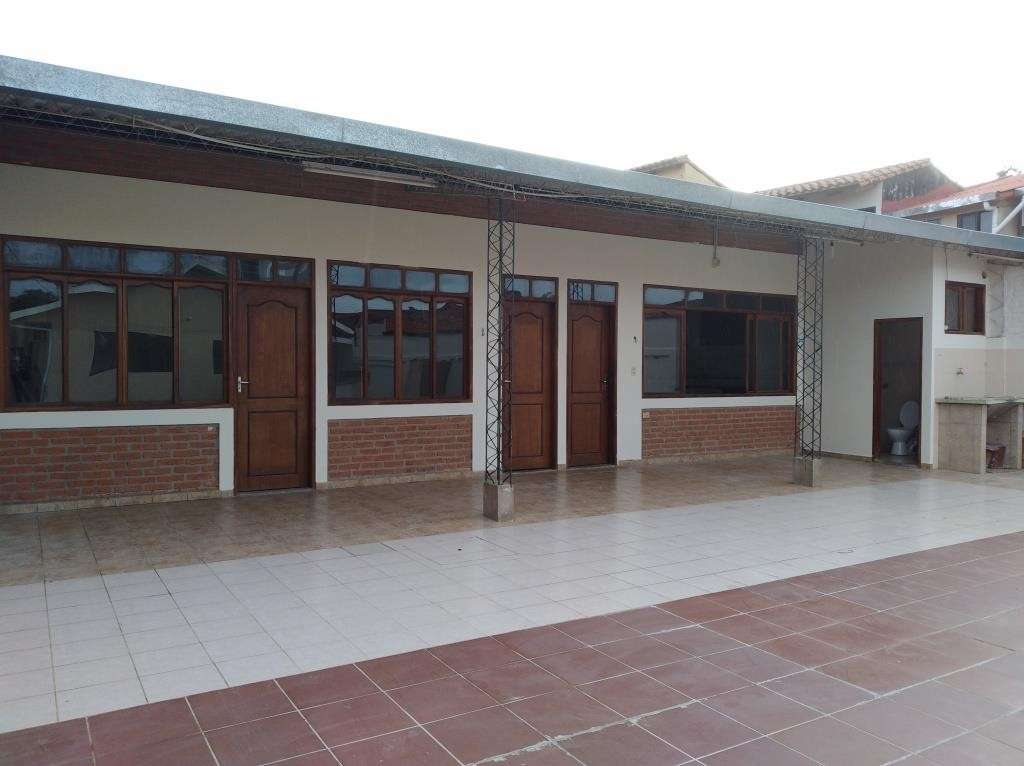 Casa en Alquiler HAMACAS - PLAN 12 - 4º ANILLO ENTRE BENI Y BANZER Foto 4
