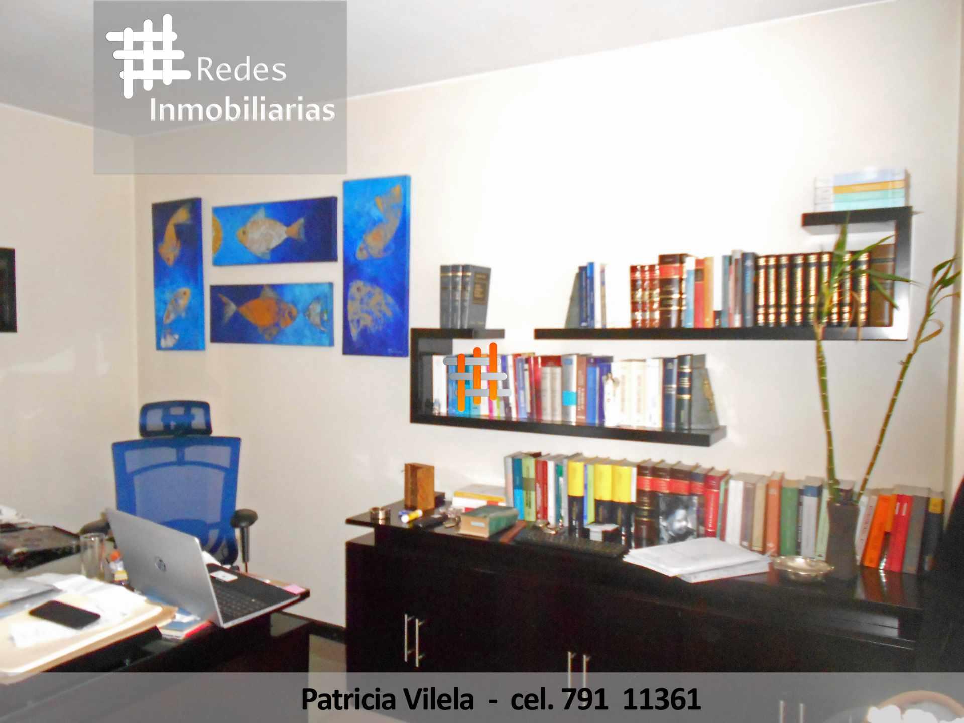 Oficina en Venta OFICINA EN VENTA EN EL PRADO AMOBLADA DE LUJO   Foto 8