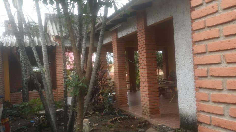 Casa en Anticretico 📍ubicada en plan 3000. Av. Paurito, ciudad alegría Foto 5