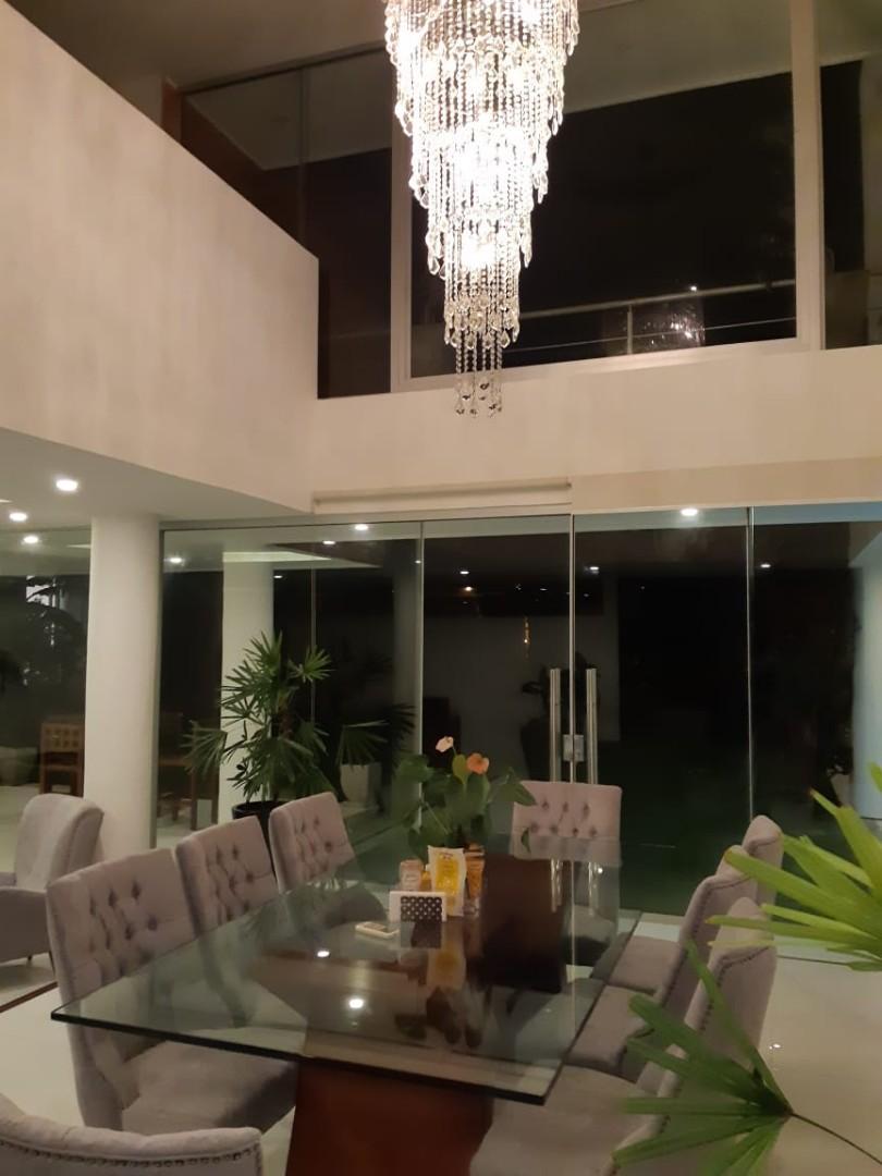 Casa en Alquiler Urubo Condominio Rio Sierra Foto 6