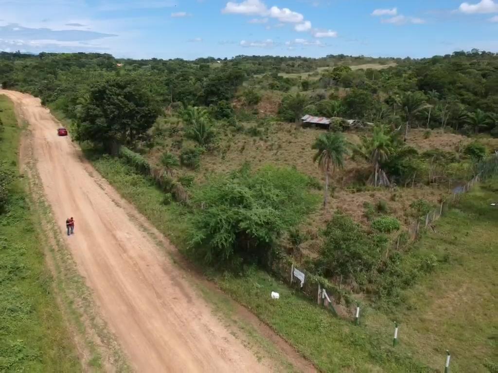 Terreno en Venta Camino a las cruces municipio de Porongo Foto 7