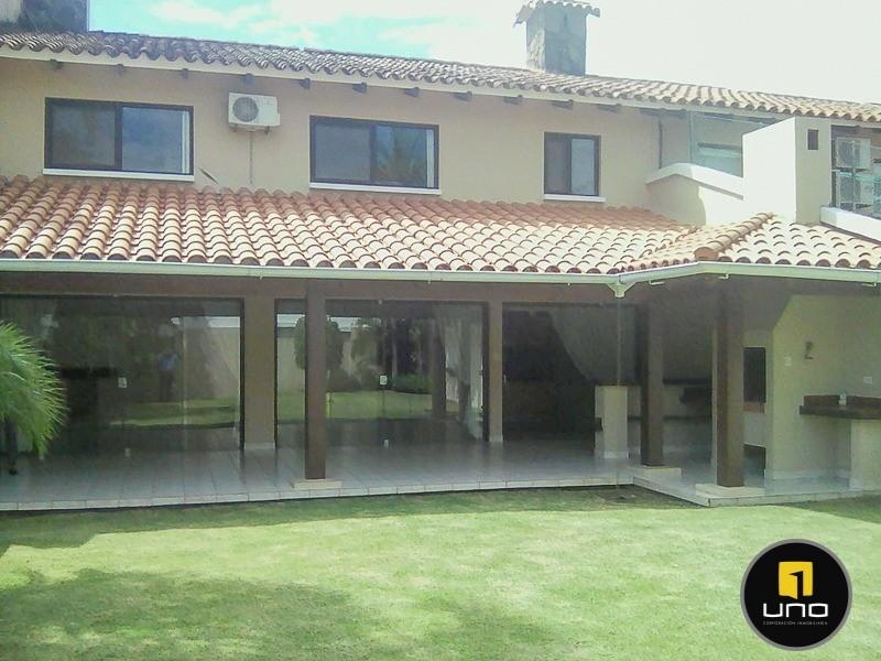 Casa en Alquiler Barrio Las Palmas; Zona Oeste Foto 2