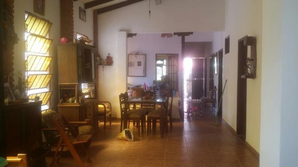Casa en Anticretico 📍ubicada en plan 3000. Av. Paurito, ciudad alegría Foto 3