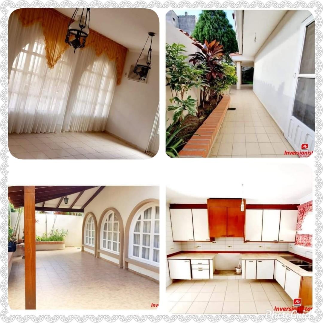 Casa en Alquiler BARRIO /HAMACAS 3er   Y 4to ANILLO Foto 3