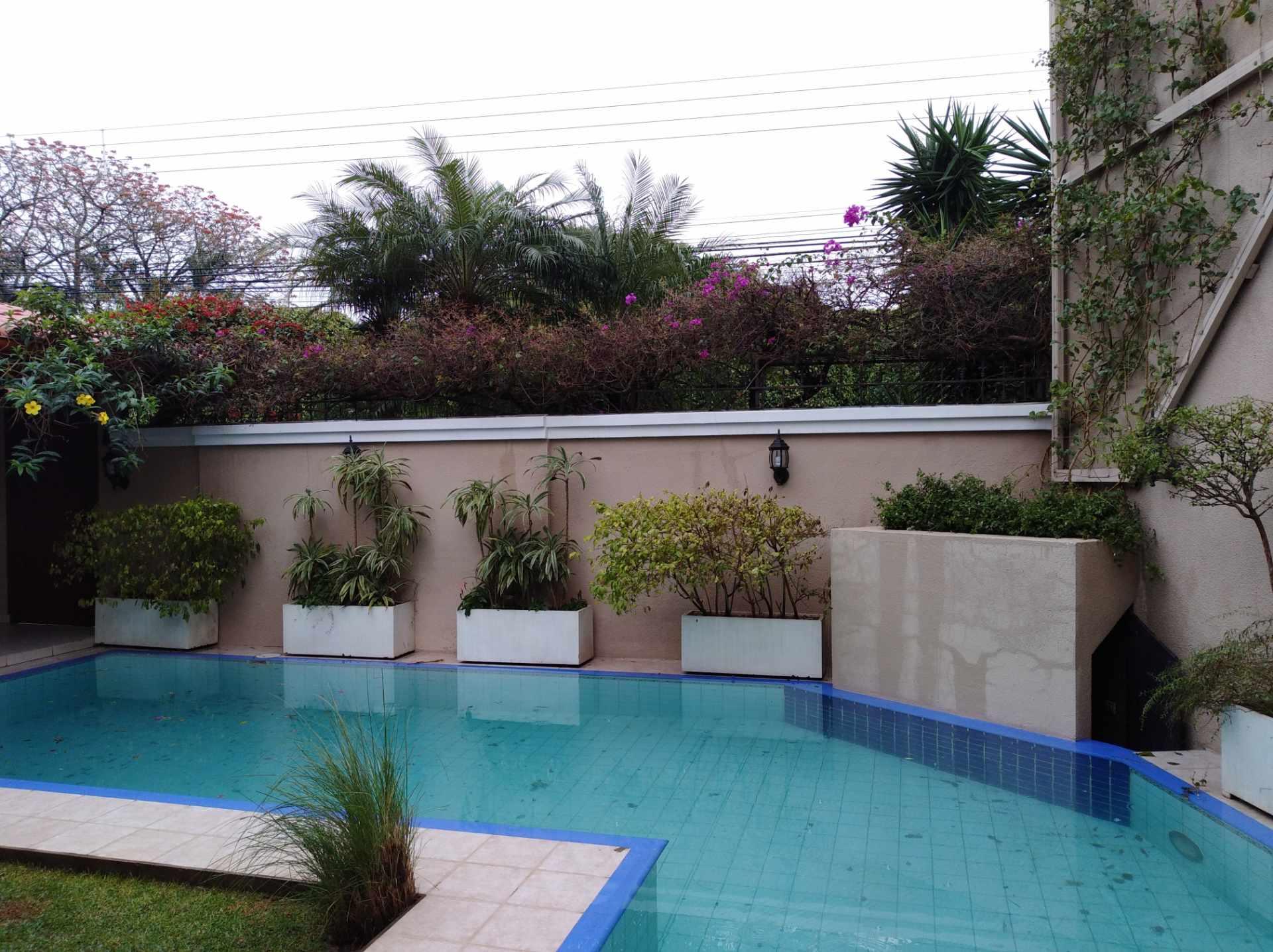 Casa en Alquiler COND. BARRIO NORTE EN ALQUILER ELEGANTE RESIDENCIA Foto 25