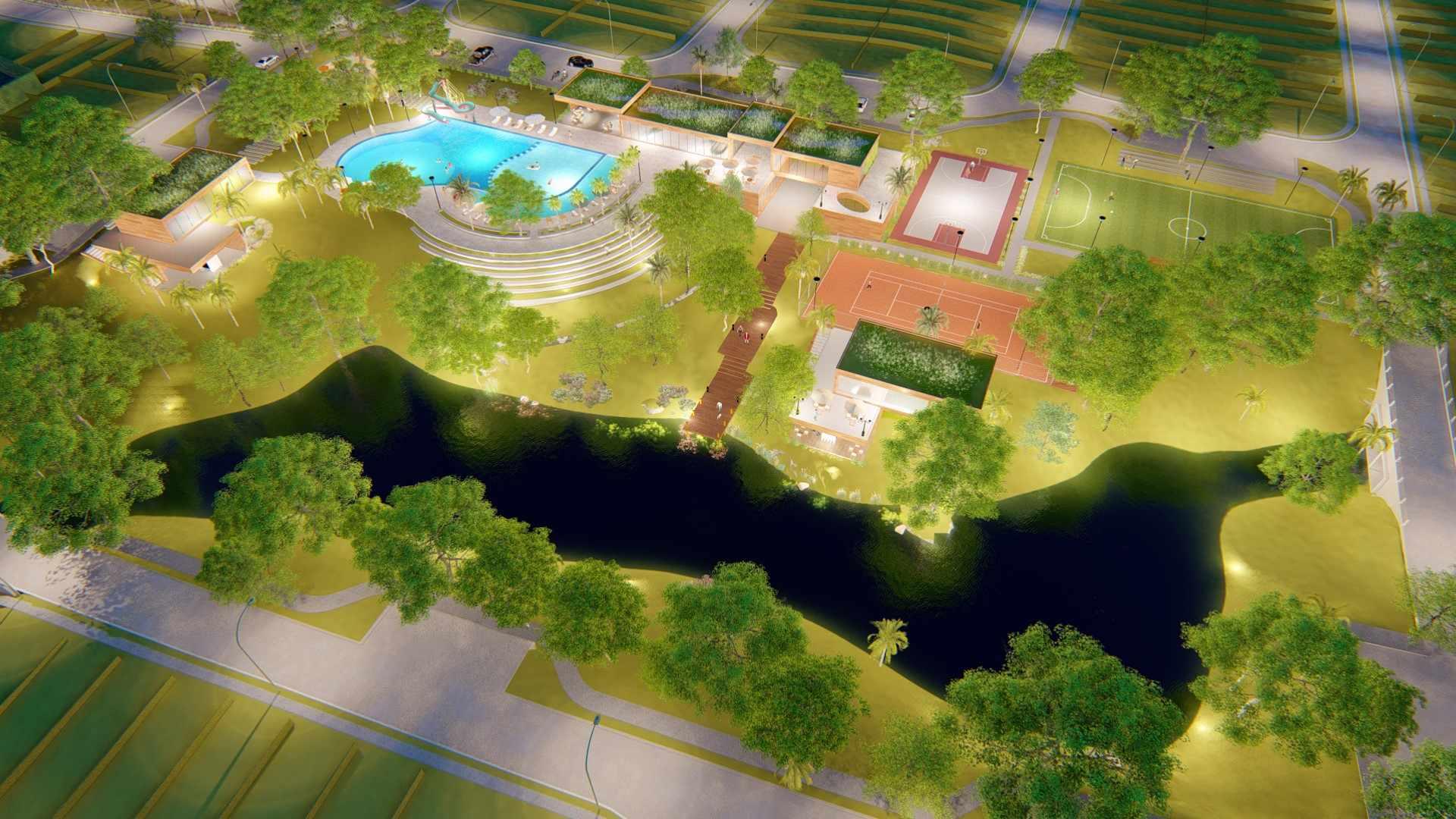 Los Parques III