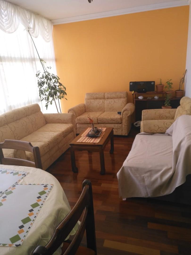 Habitación en Alquiler Sopocahi, Sanchez Lima Foto 3