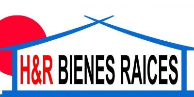 H&R Bienes Raíces - agente portada