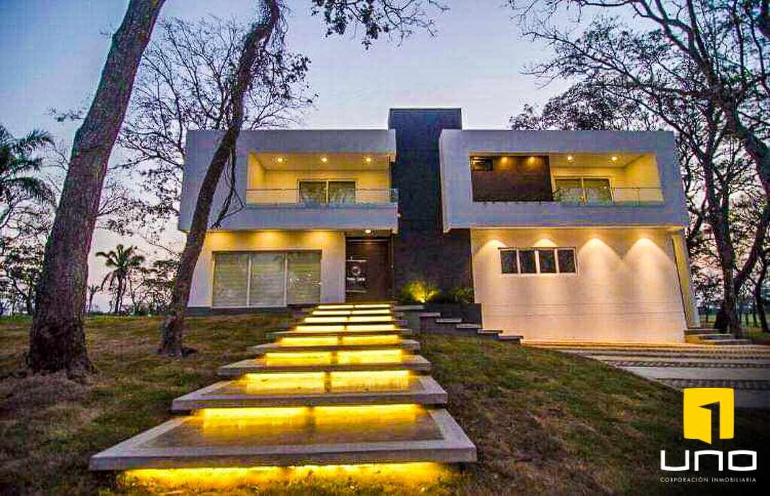 Casa en Alquiler URUBO GOLF Foto 7