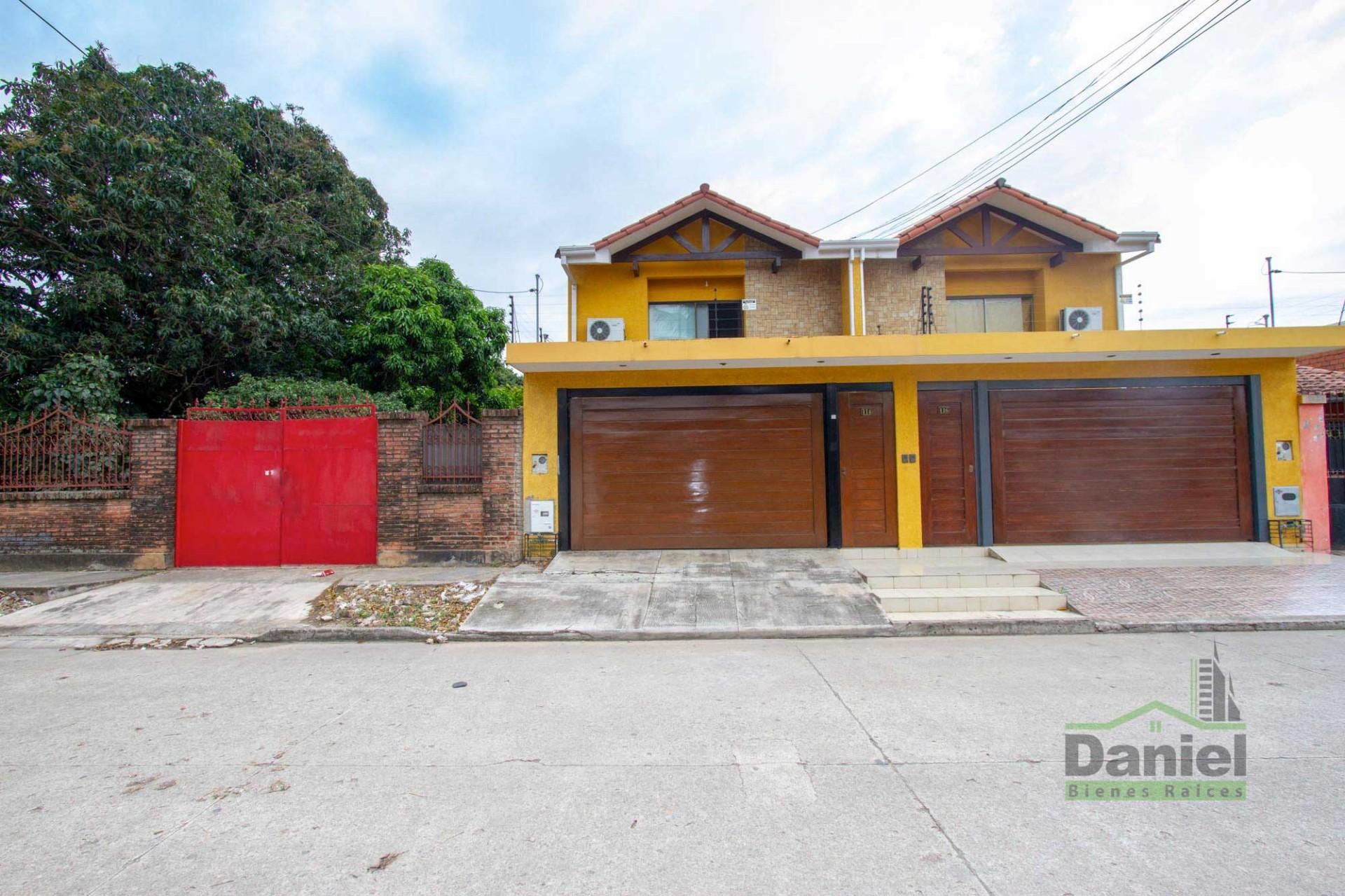 Casa en Venta EN VENTA BONITA CASA RADIAL 27 Y CALLE LOS GUAPOS Foto 2