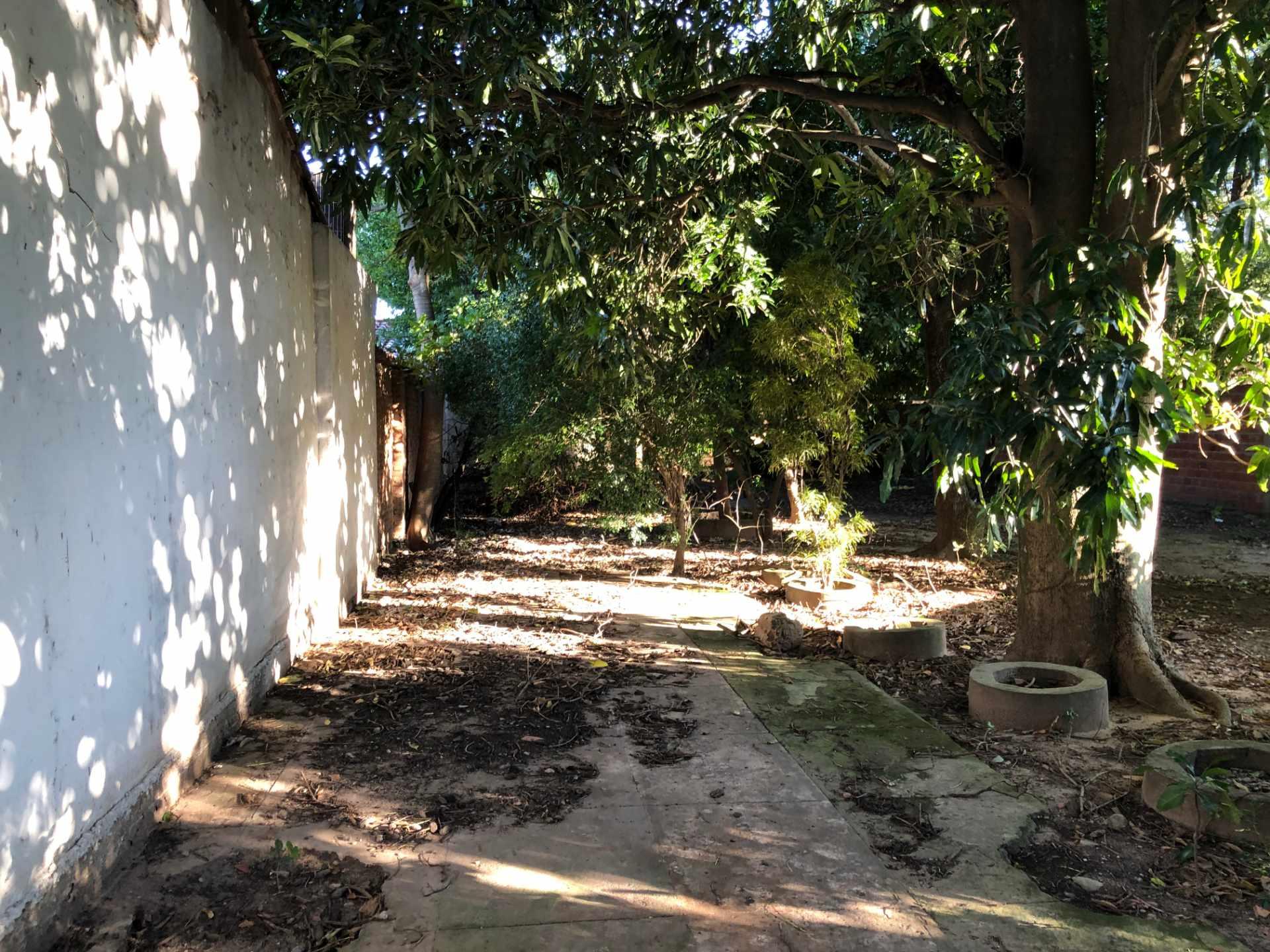 Terreno en Venta Calle El Fuerte s/n, zona barrio Los Choferes (al lado del Hostal Jodanga) Foto 6