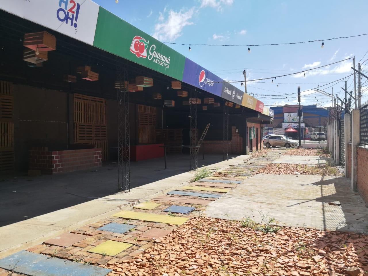 Local comercial en Alquiler LOCAL EN ALQUILER SOBRE AV PARAGUA Foto 5