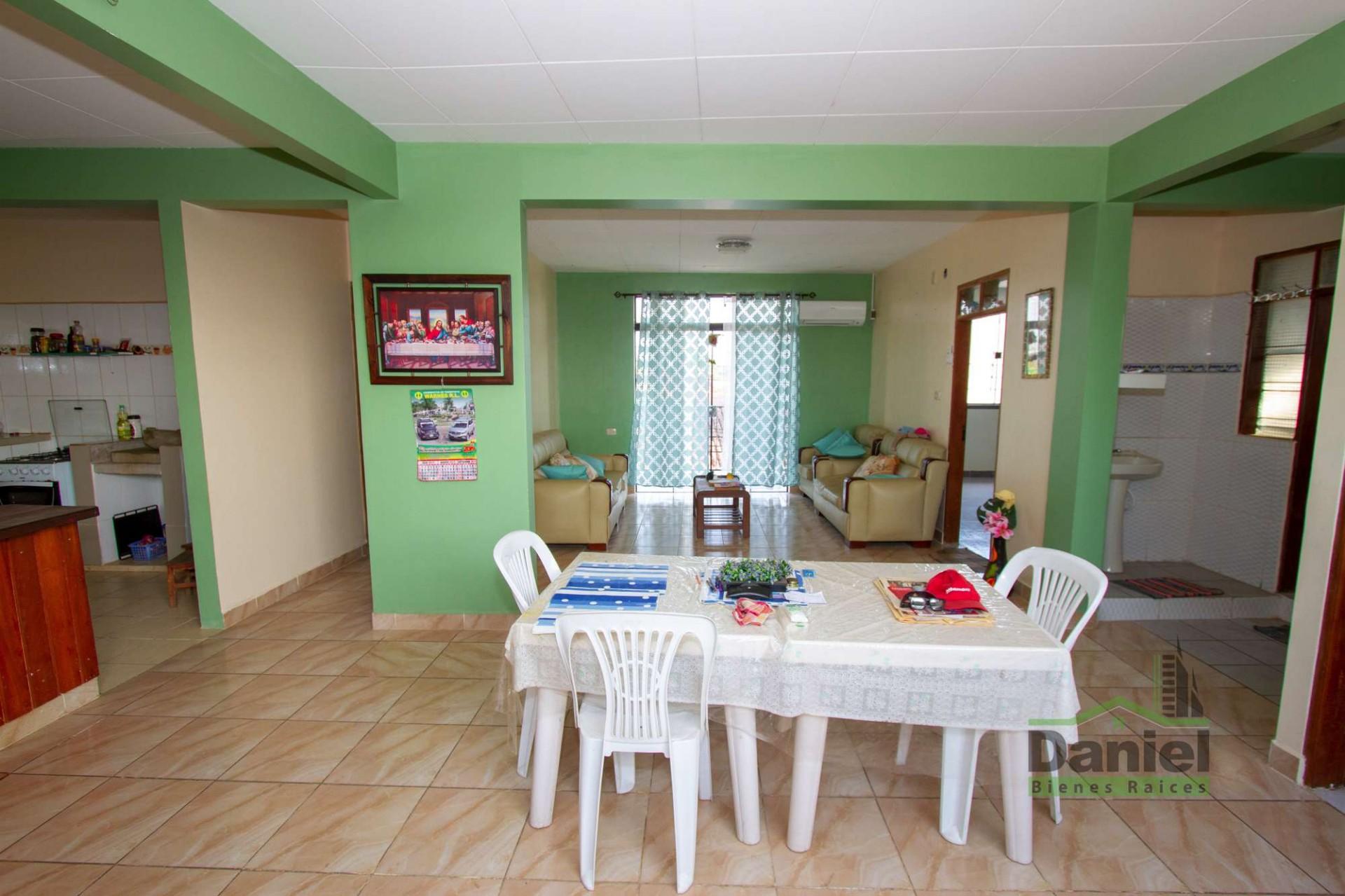 Casa en Venta EN VENTA CASA EN WARNES (LADO DERECHOS REALES) Foto 18