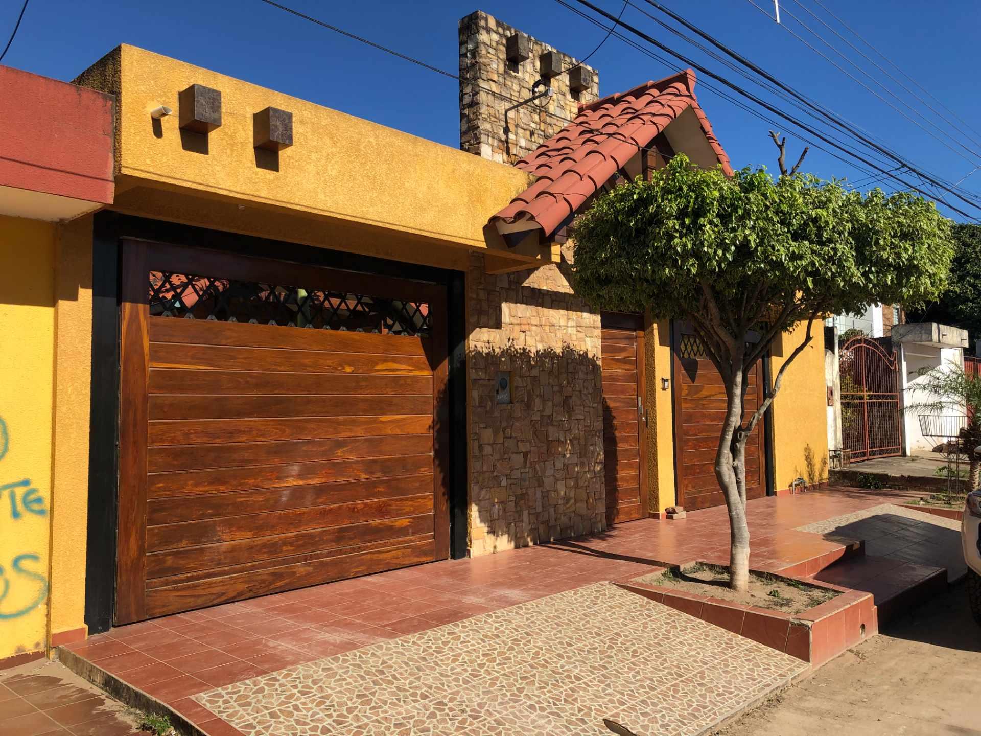 Casa en Venta Los Tusequis, Avenida 2 de Agosto Calle Zula. Foto 9