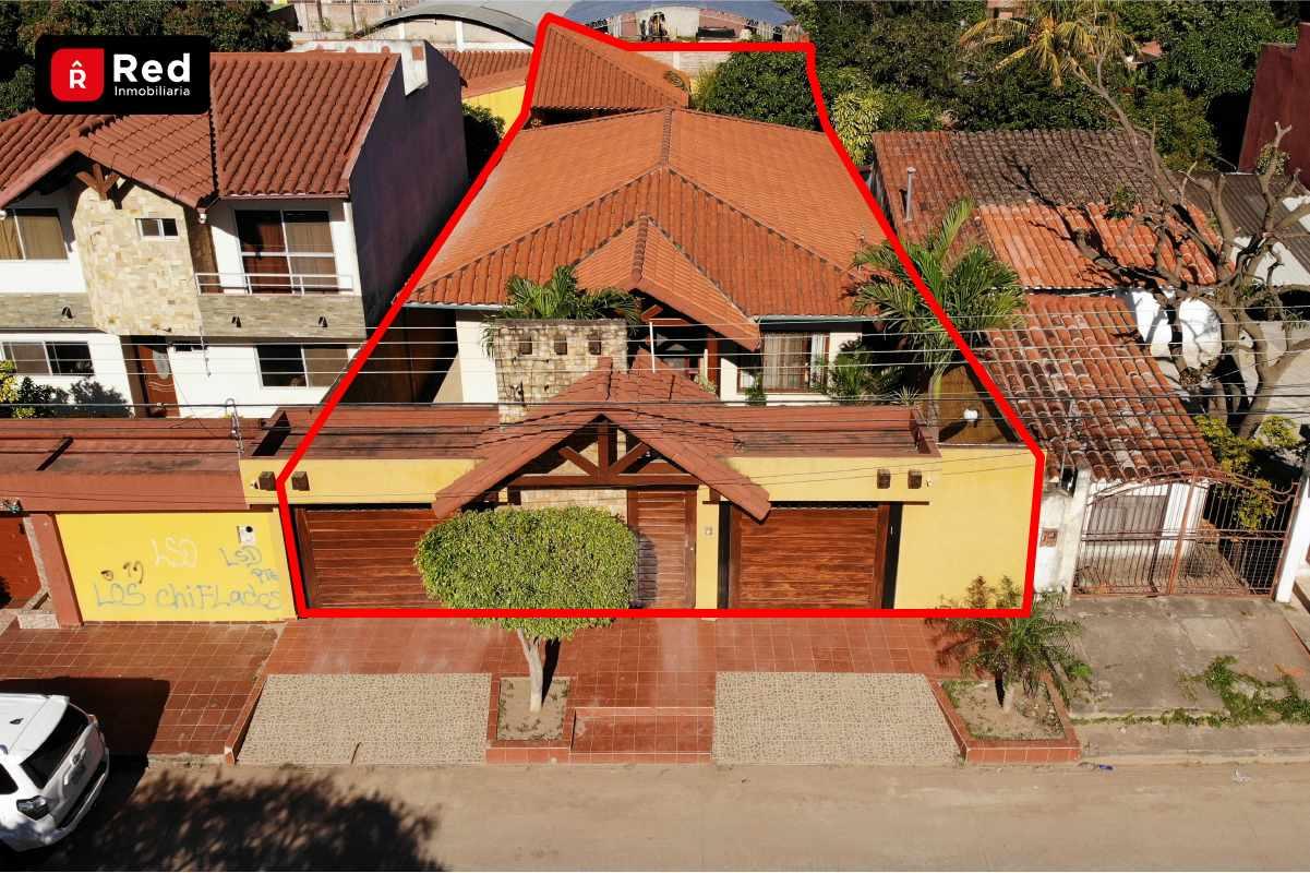 Casa en Venta Los Tusequis, Avenida 2 de Agosto Calle Zula. Foto 16
