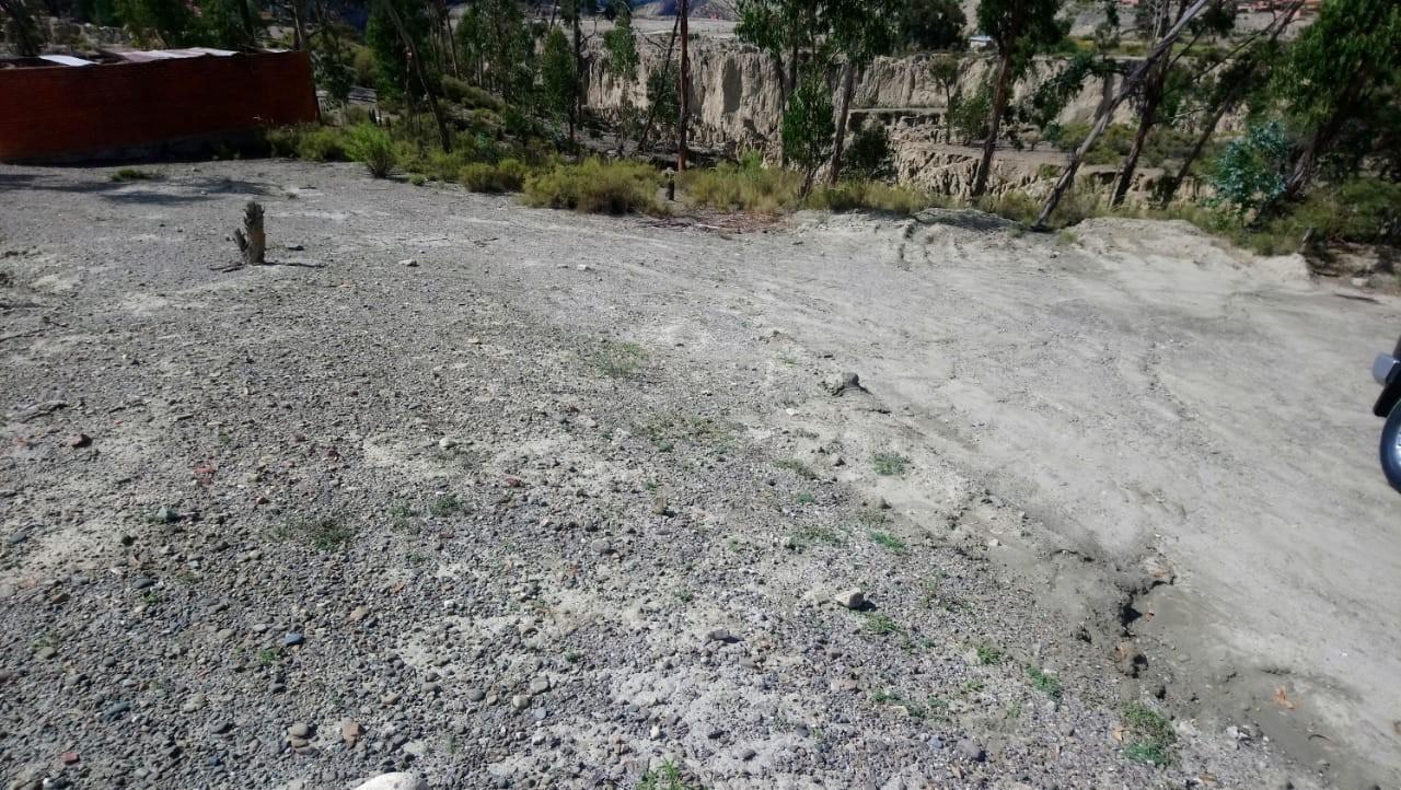Terrenos Y Lotes En Venta La Paz
