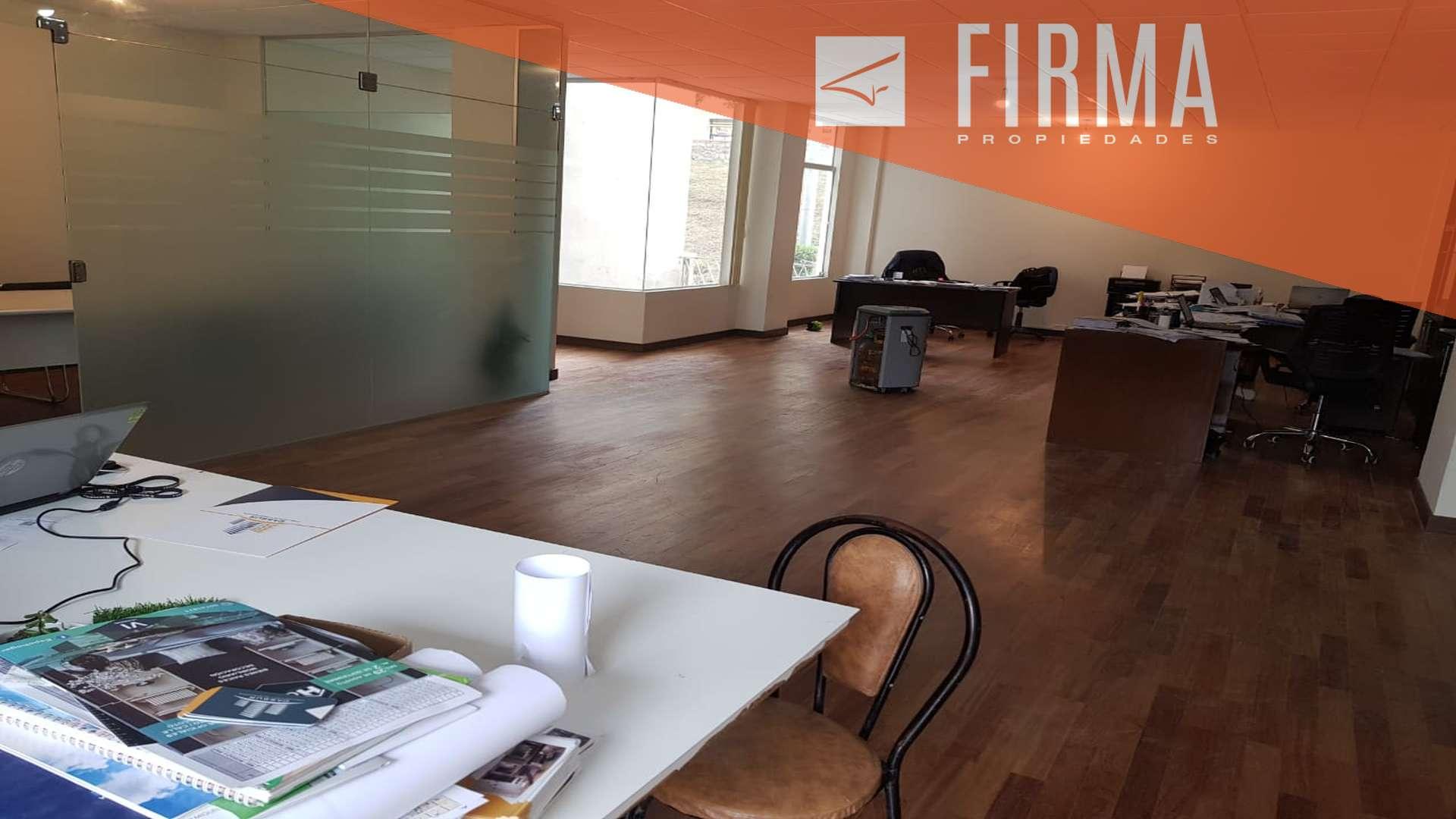 Oficina en Venta FOV31125 – COMPRA TU OFICINA EN MIRAFLORES Foto 3