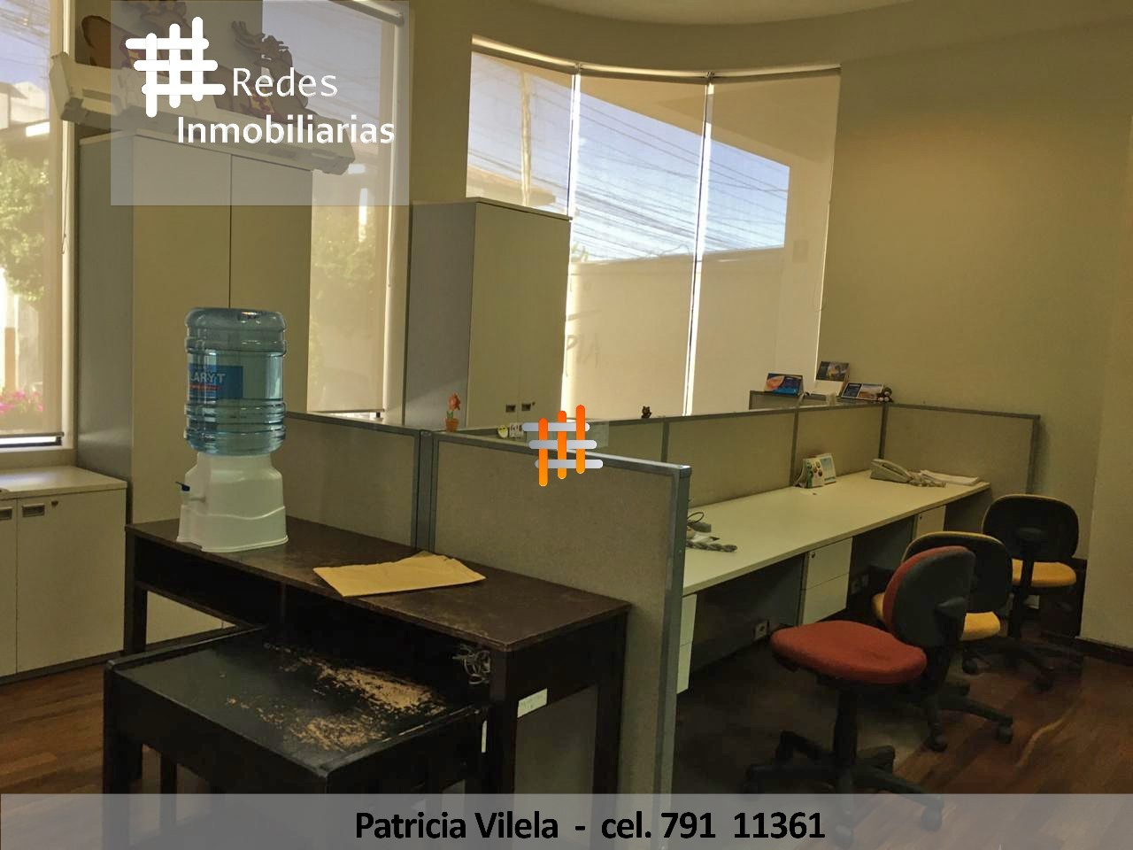 Oficina en Alquiler FICINA SOPOCACHI EN VENTA O ALQULER CON OPCION A SER AMOBLADA Foto 33
