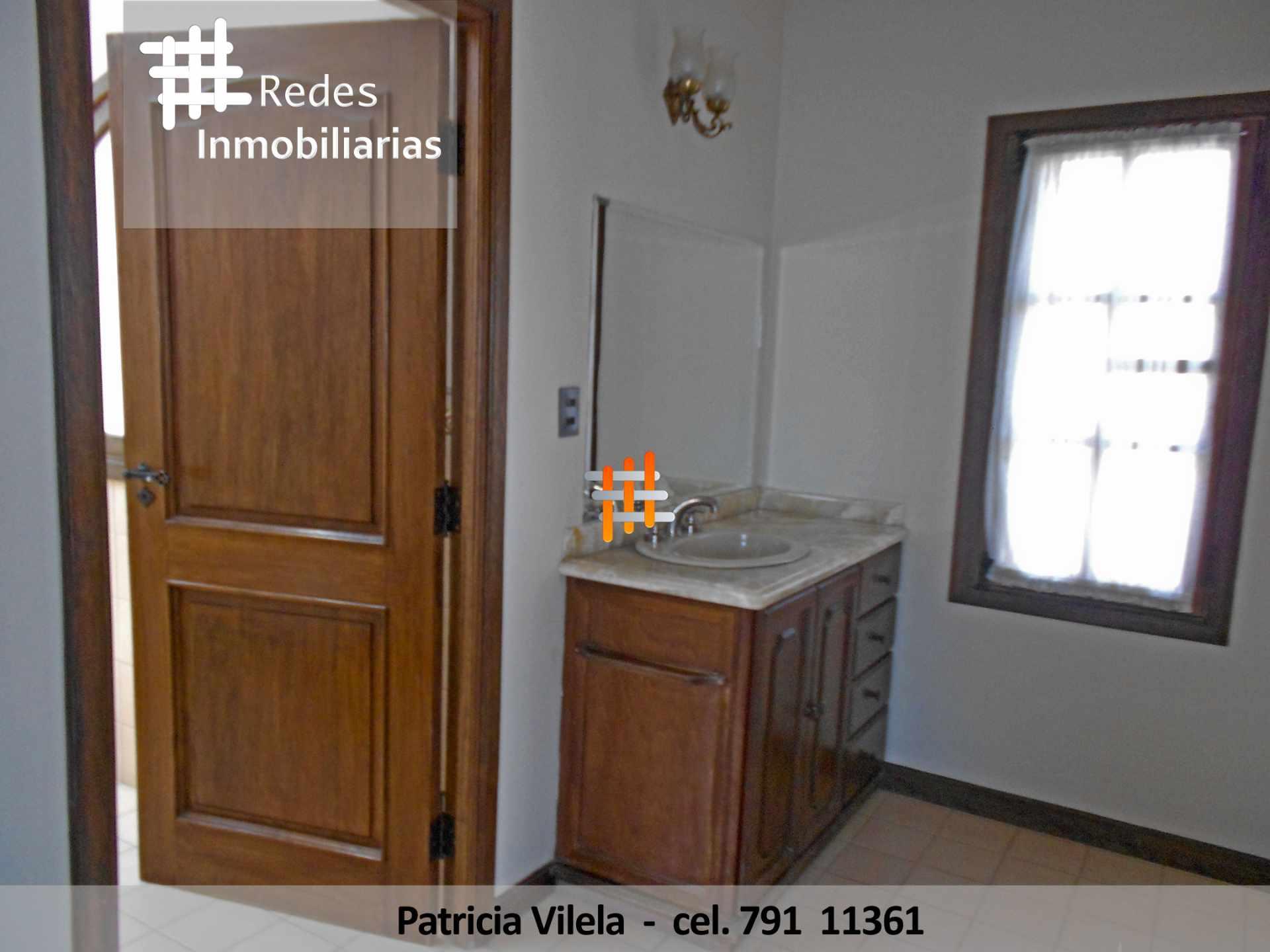 Casa en Alquiler CASA EN ALQUILER CALACOTO. Foto 25