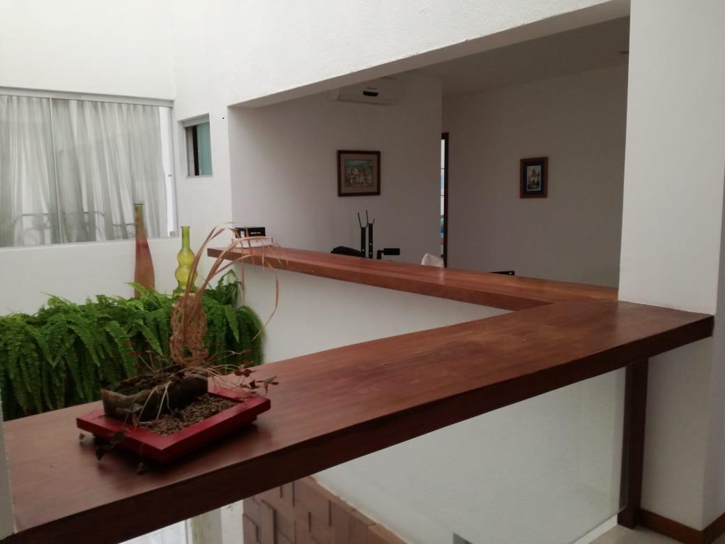 Casa en Alquiler Condominio exclusivo a pocos minutos del puente Urubó  Foto 8
