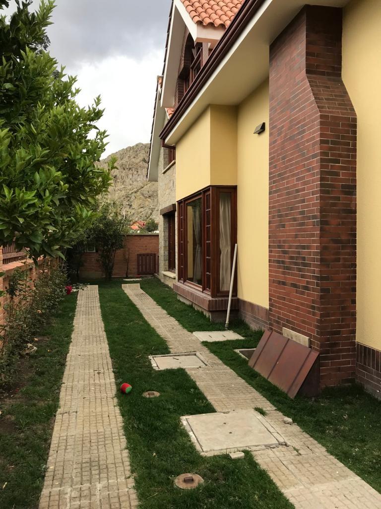 Casa en Venta Urb. Isla Verde La Paz Golf Club  Foto 5