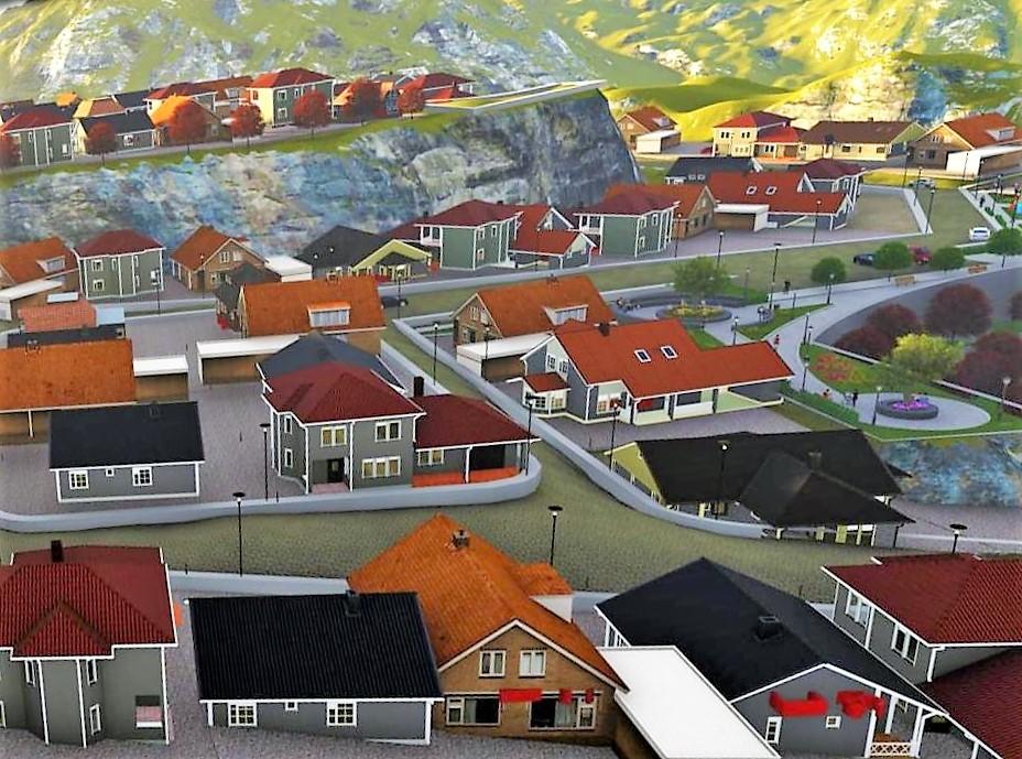 Terreno en Venta Achumani Terrazas de Achumani Foto 26