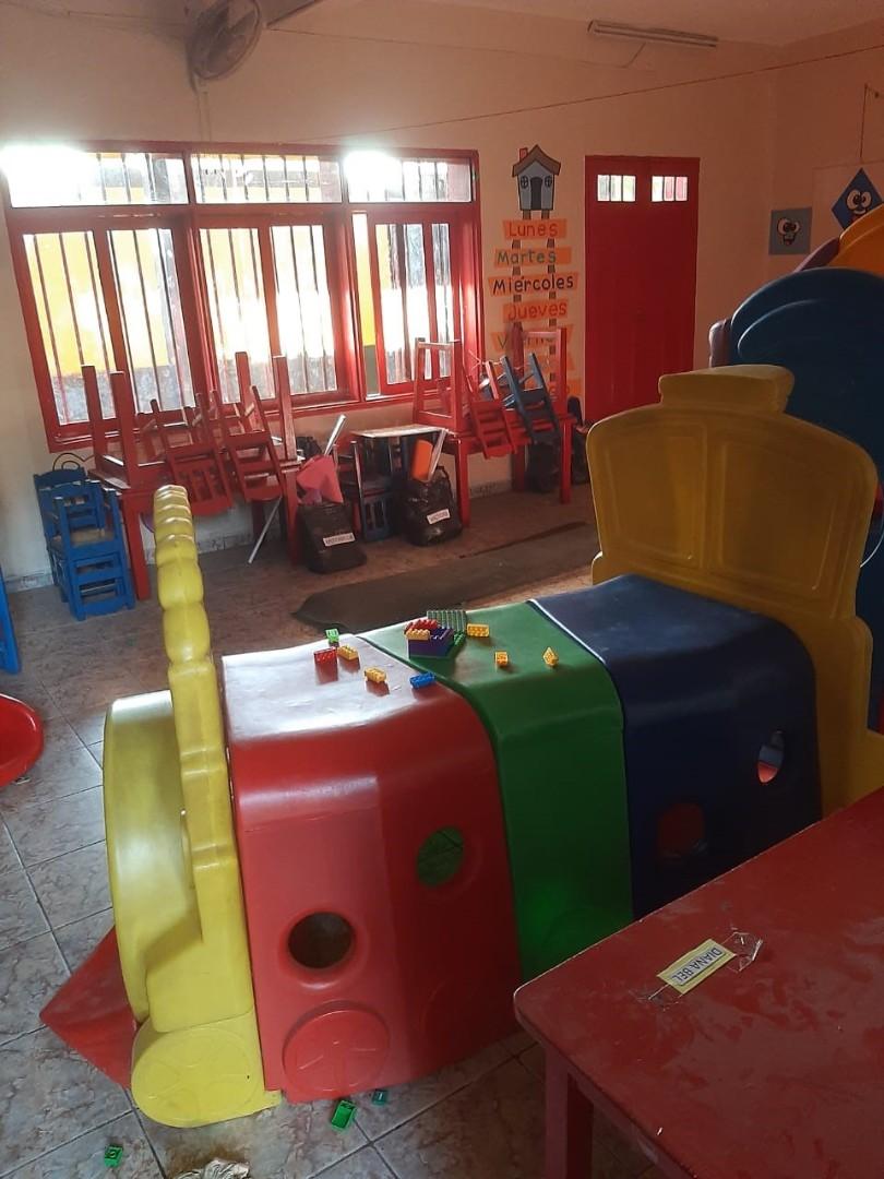 Local comercial en Venta 1ER ANILLO OMAR CHAVEZ DIAGONAL A LA RAMADA  Foto 2