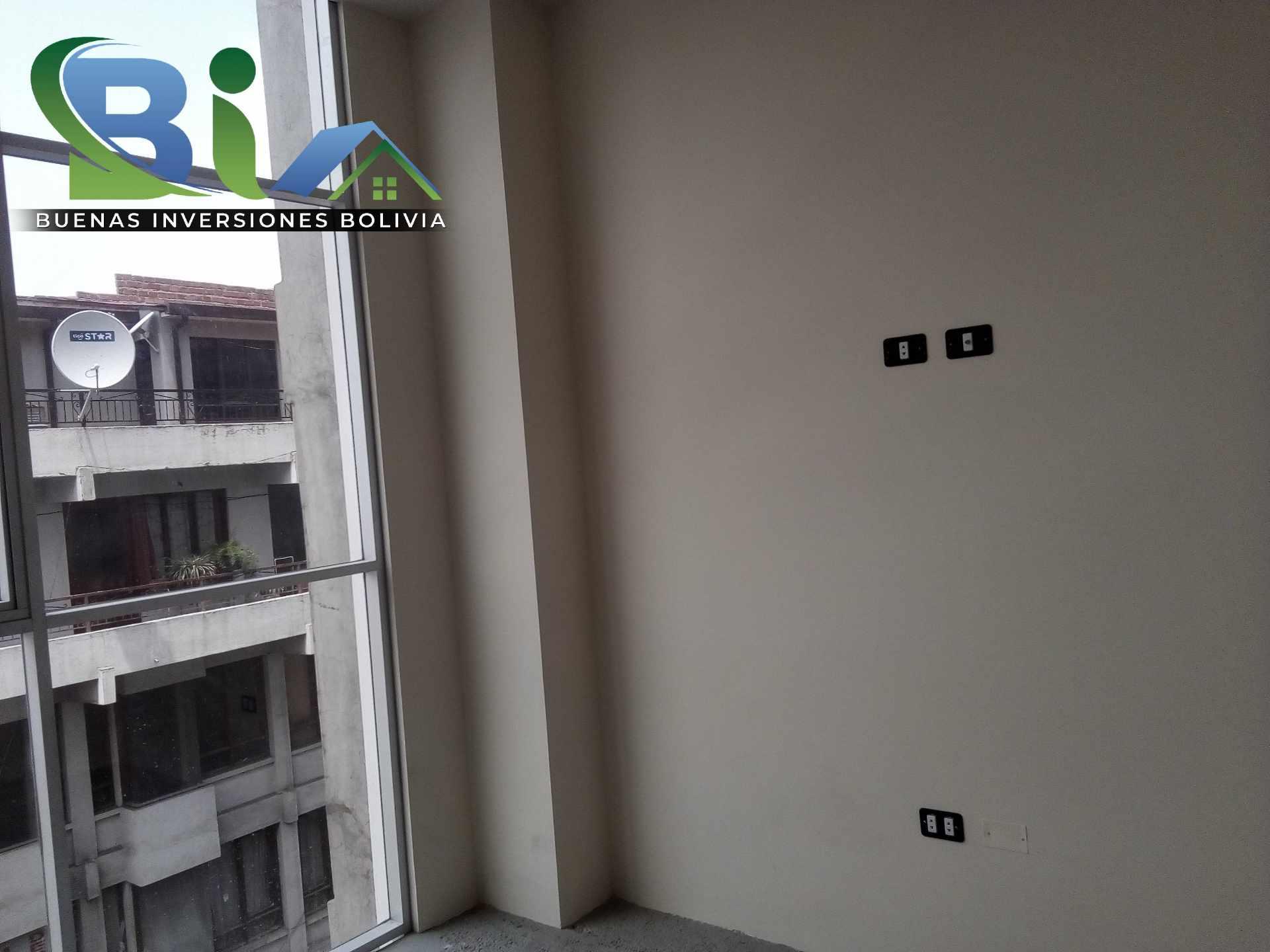 Departamento en Anticretico $us.30.000 ANTICRETICO DEPARTAMENTO NUEVO 3DORM. PROX.AV. AYACUCHO Foto 2