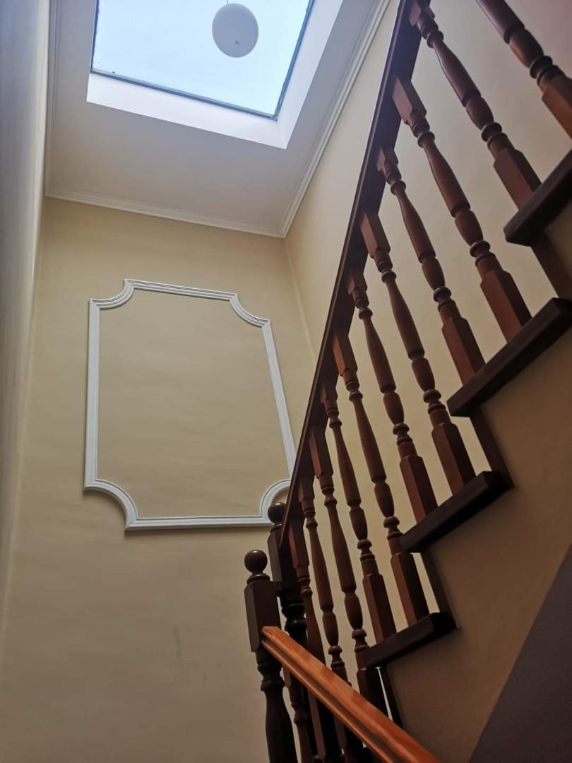 Casa en Alquiler ALQUILER CASA ACHUMANI PARA OFICINAS Foto 9