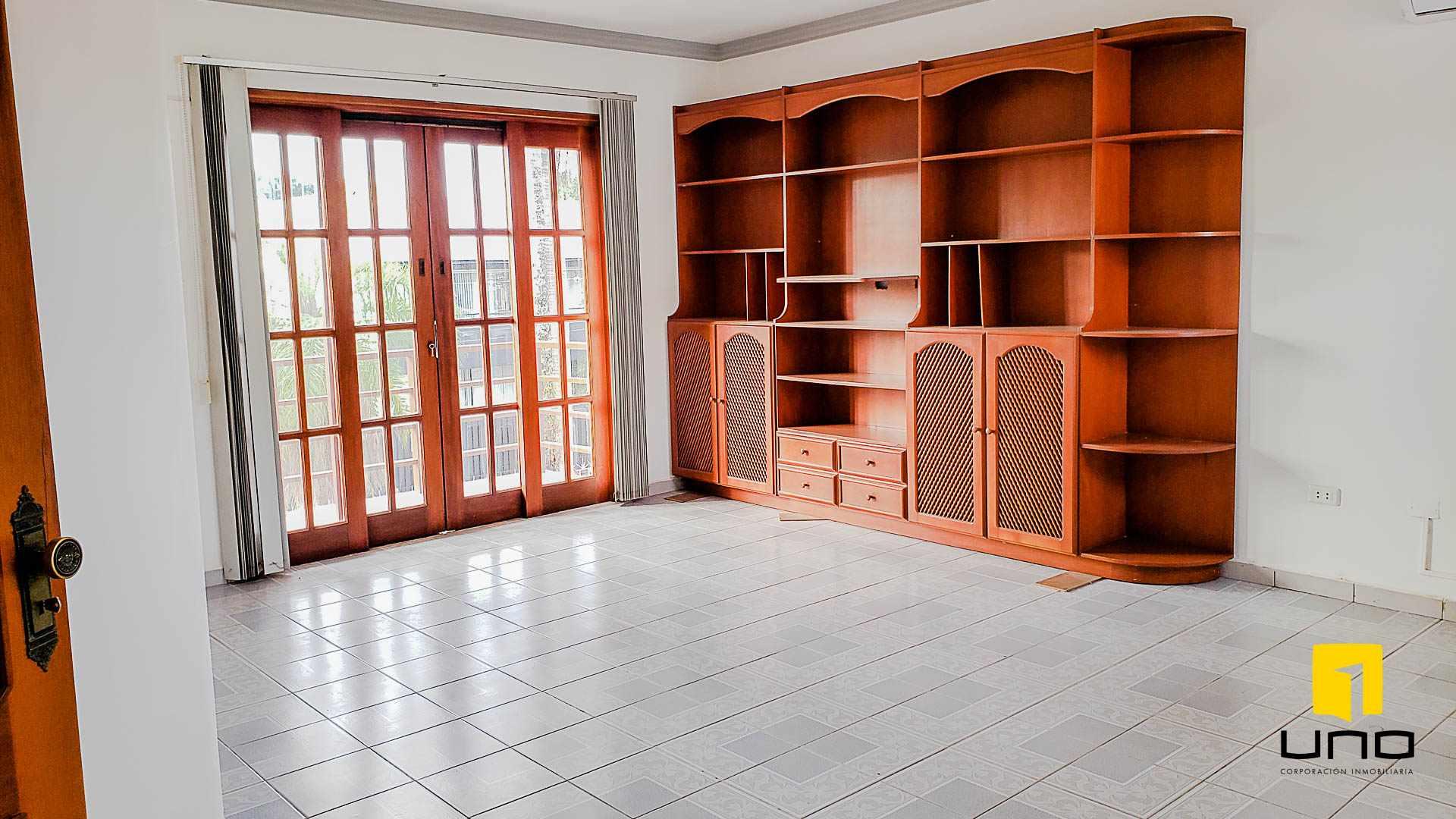 Casa en Alquiler BARRIO EQUIPETROL ALQUILO AMPLIA CASA PARA OFICINAS Foto 15