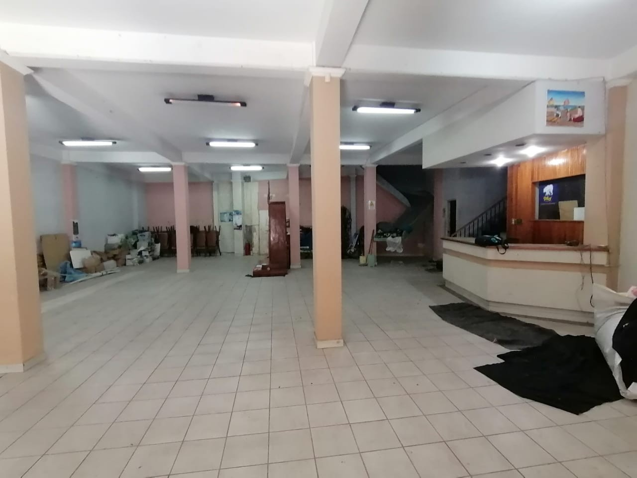 Local comercial en Venta Calle Illampu y Tarija Foto 6
