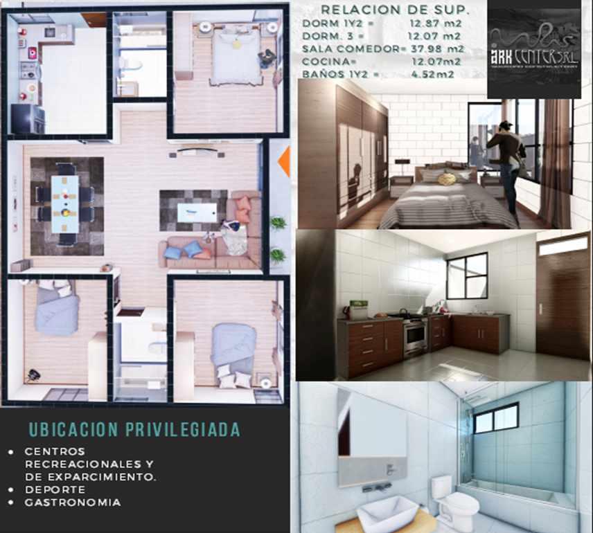 Casa en Venta Ex fundo Ananta Foto 12
