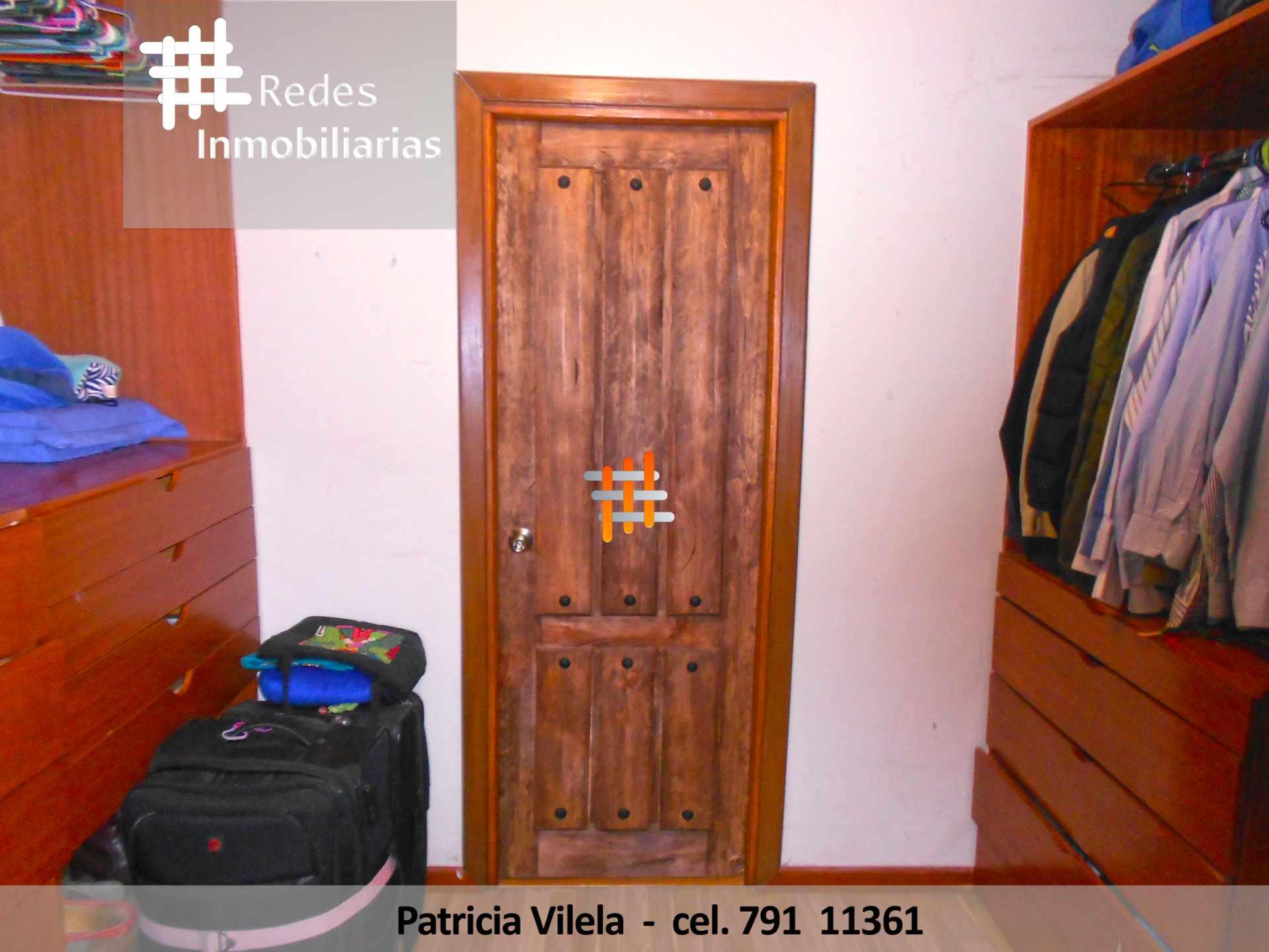 Casa en Alquiler CASA EN ALQUILER EN SEQUOIA: AMOBLADA O VACIA Foto 23