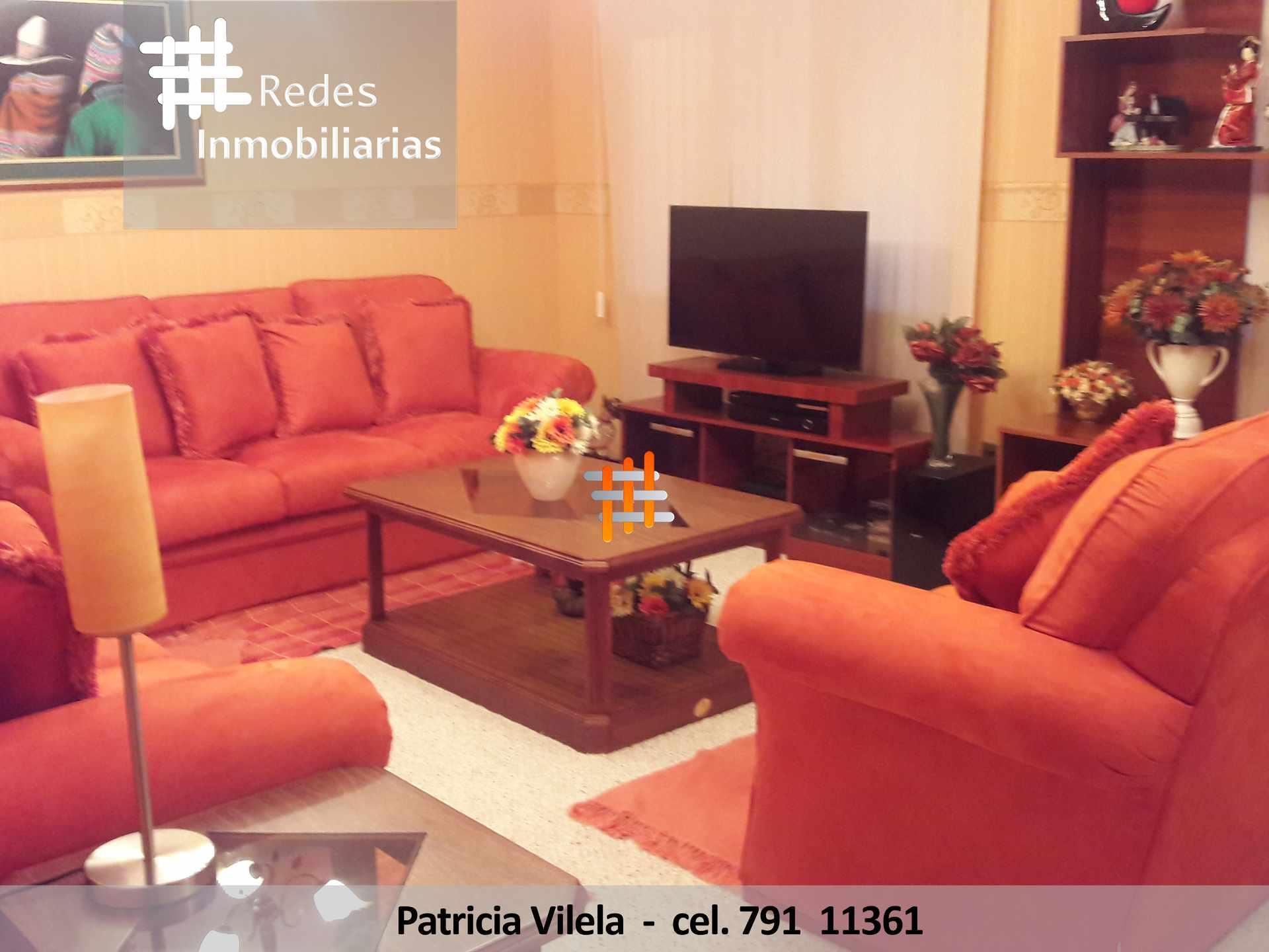Casa en Venta CASA MALLASILLA EN UNA SOLA PLANTA Foto 13