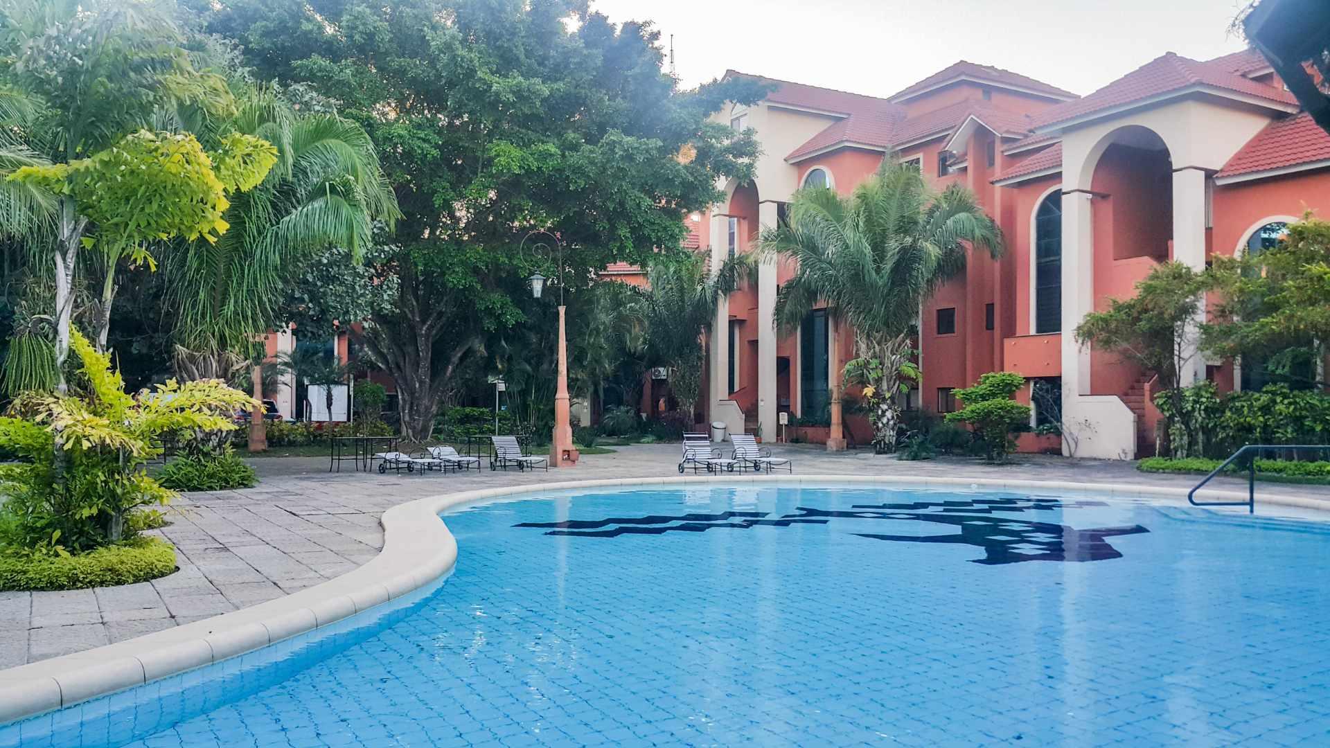 Departamento en Alquiler Hotel Buganvillas alquilo departamento amoblado Foto 4