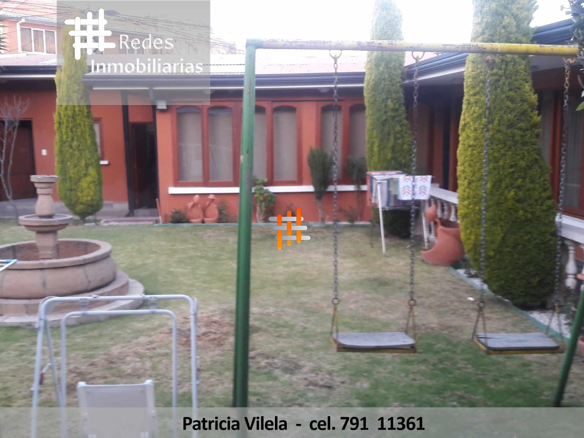 Casa en Venta CASA MALLASILLA EN UNA SOLA PLANTA Foto 8