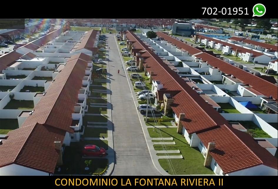 Casa en Venta La Fontana Riviera 2 Foto 2