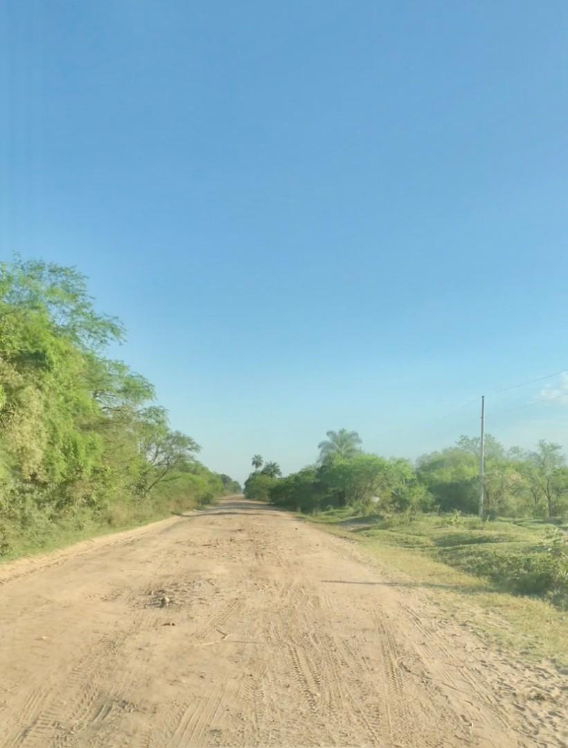Terreno en Venta Av. Virgen de Lujar, entrada a Itapaqui Foto 3