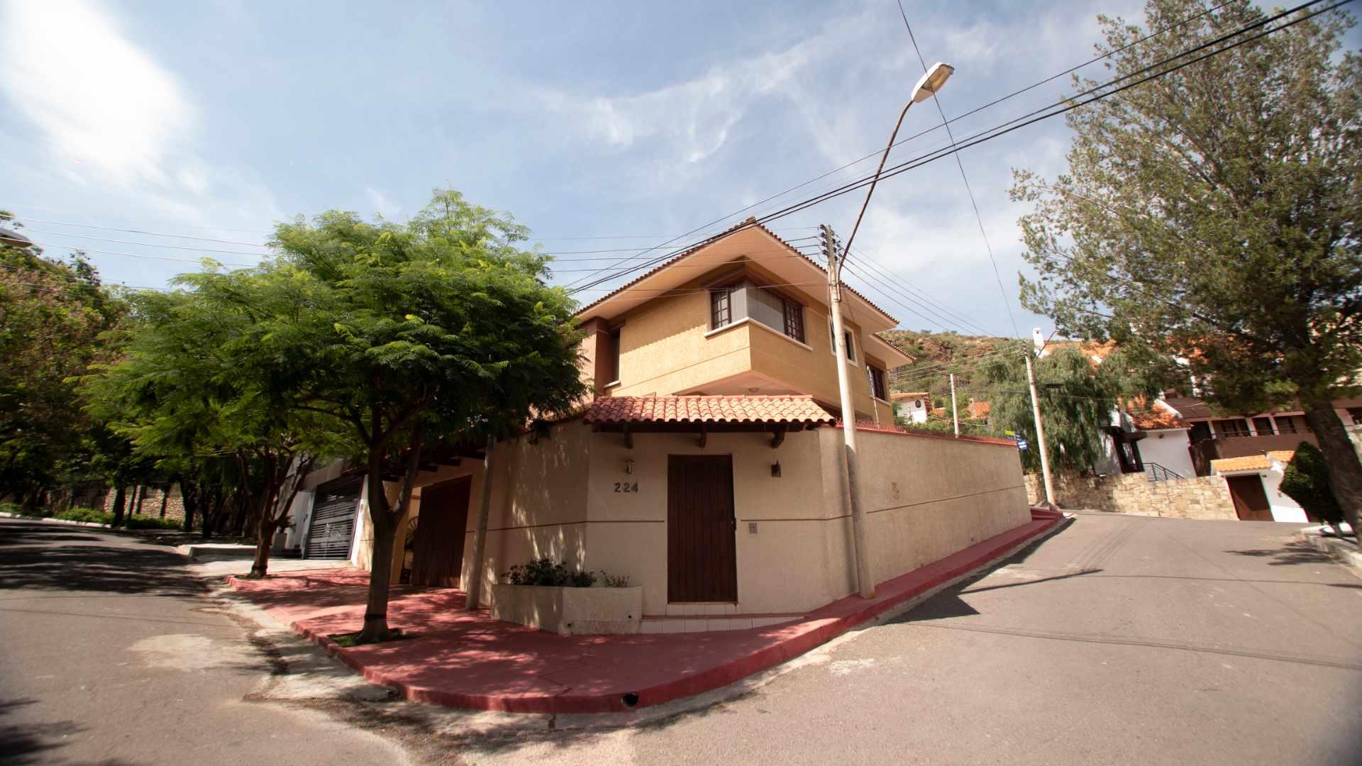 Casa en Alquiler Calle Paraiso Barrio Irlandes Foto 11