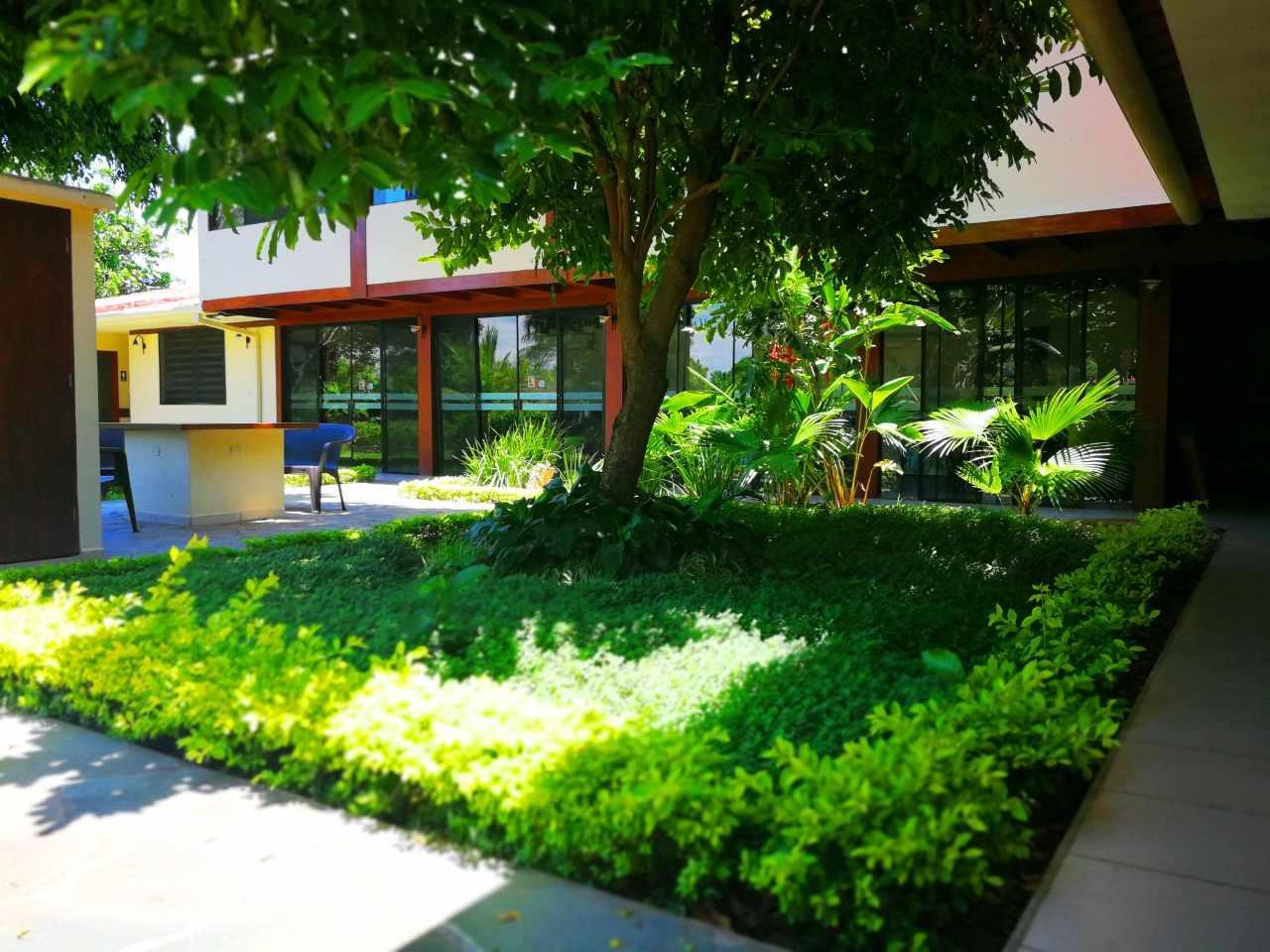 Casa en Venta Sobre el segundo anillo de Warnes a 5 minutos de la plaza principal de Warnes y a 5 minutos del Parque Industrial Latinoamericano.  Foto 17