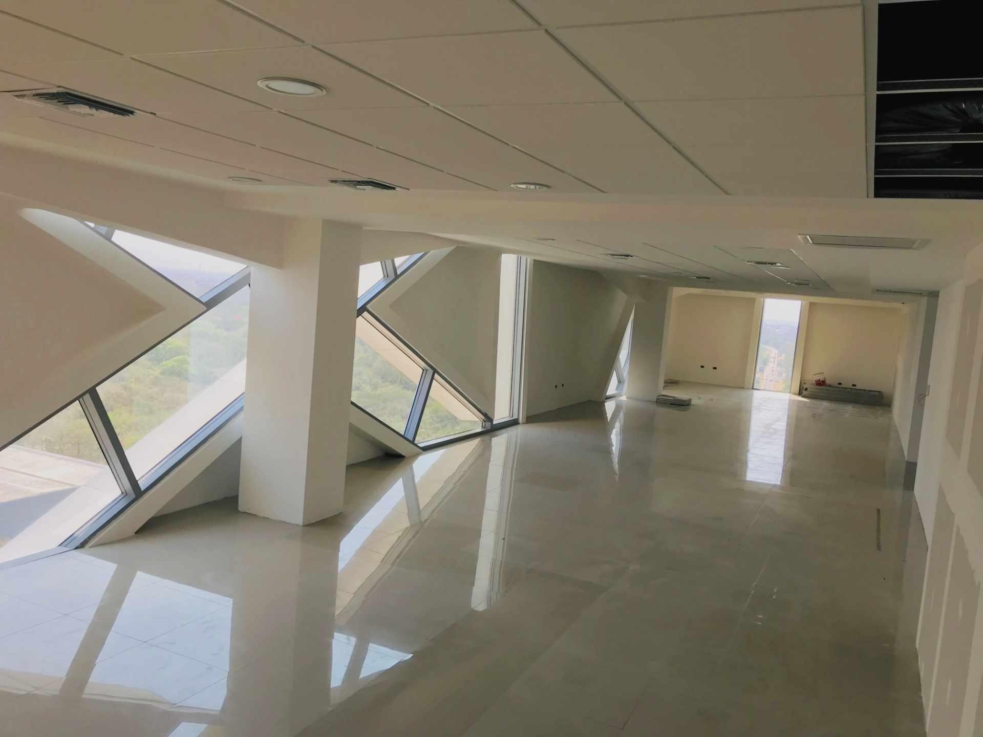 Oficina en Venta Torre de Negocios ALAS. Equipetrol Norte zona Empresarial, Av. San Martín entre 3er y 4to anillo.  Foto 15